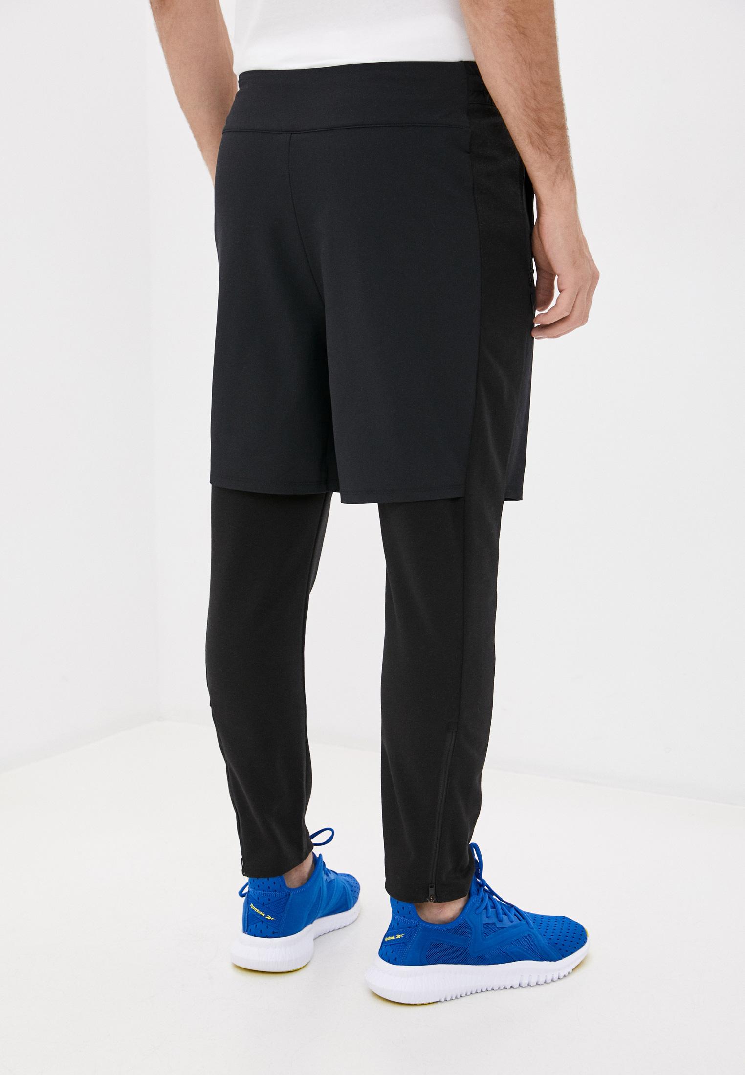 Мужские спортивные брюки Reebok (Рибок) FS8564: изображение 3