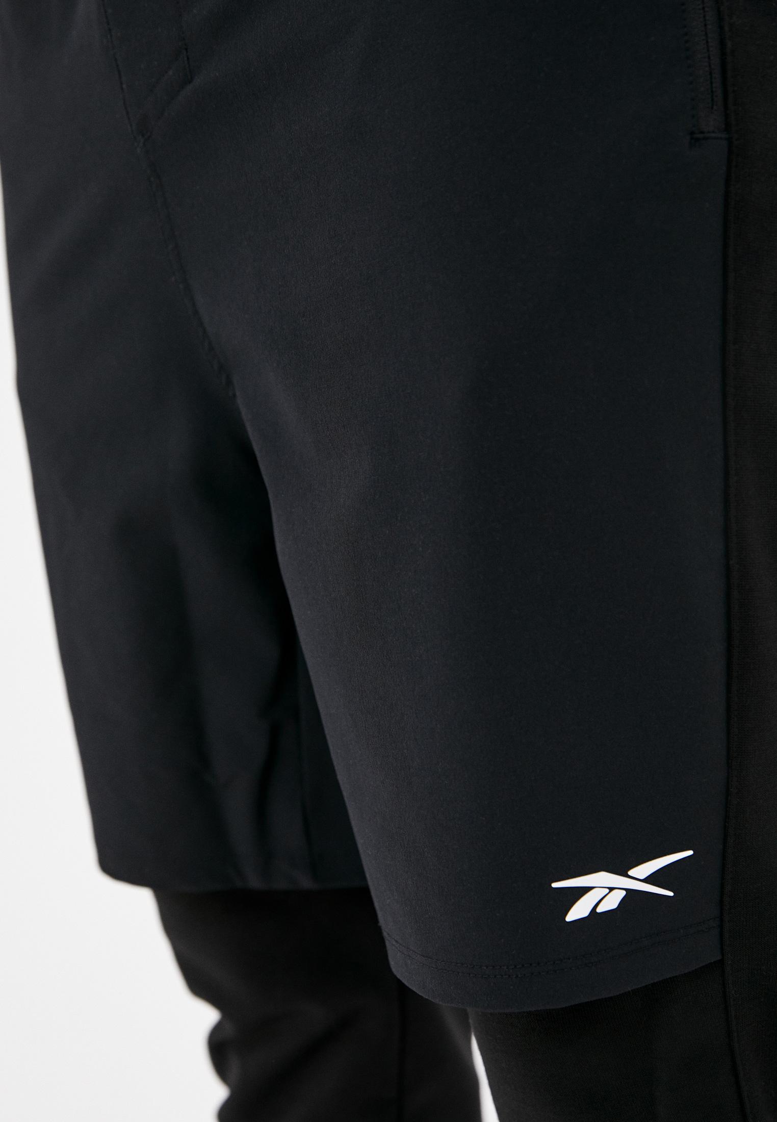 Мужские спортивные брюки Reebok (Рибок) FS8564: изображение 4