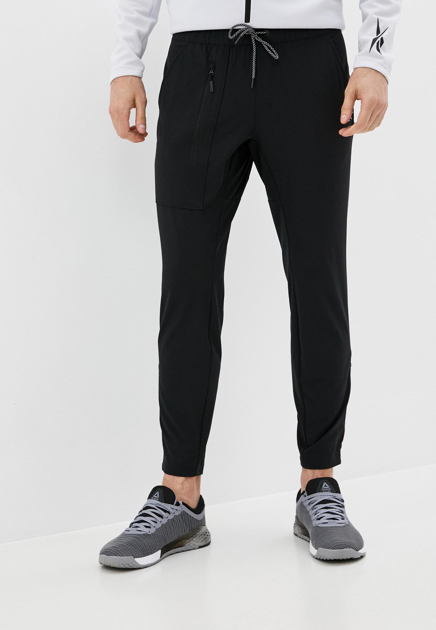 Мужские брюки Reebok (Рибок) FS8566