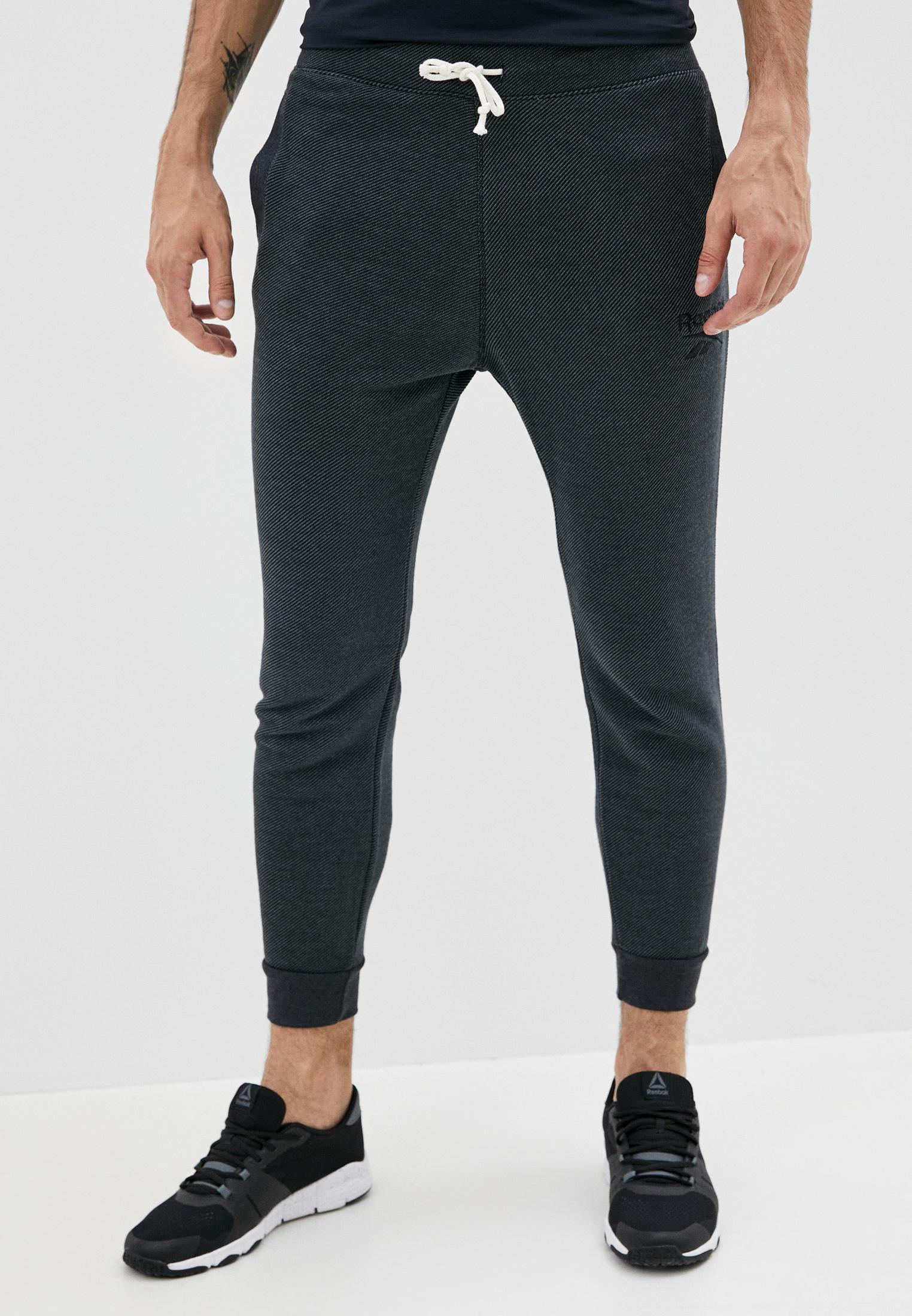 Мужские спортивные брюки Reebok (Рибок) FU3235