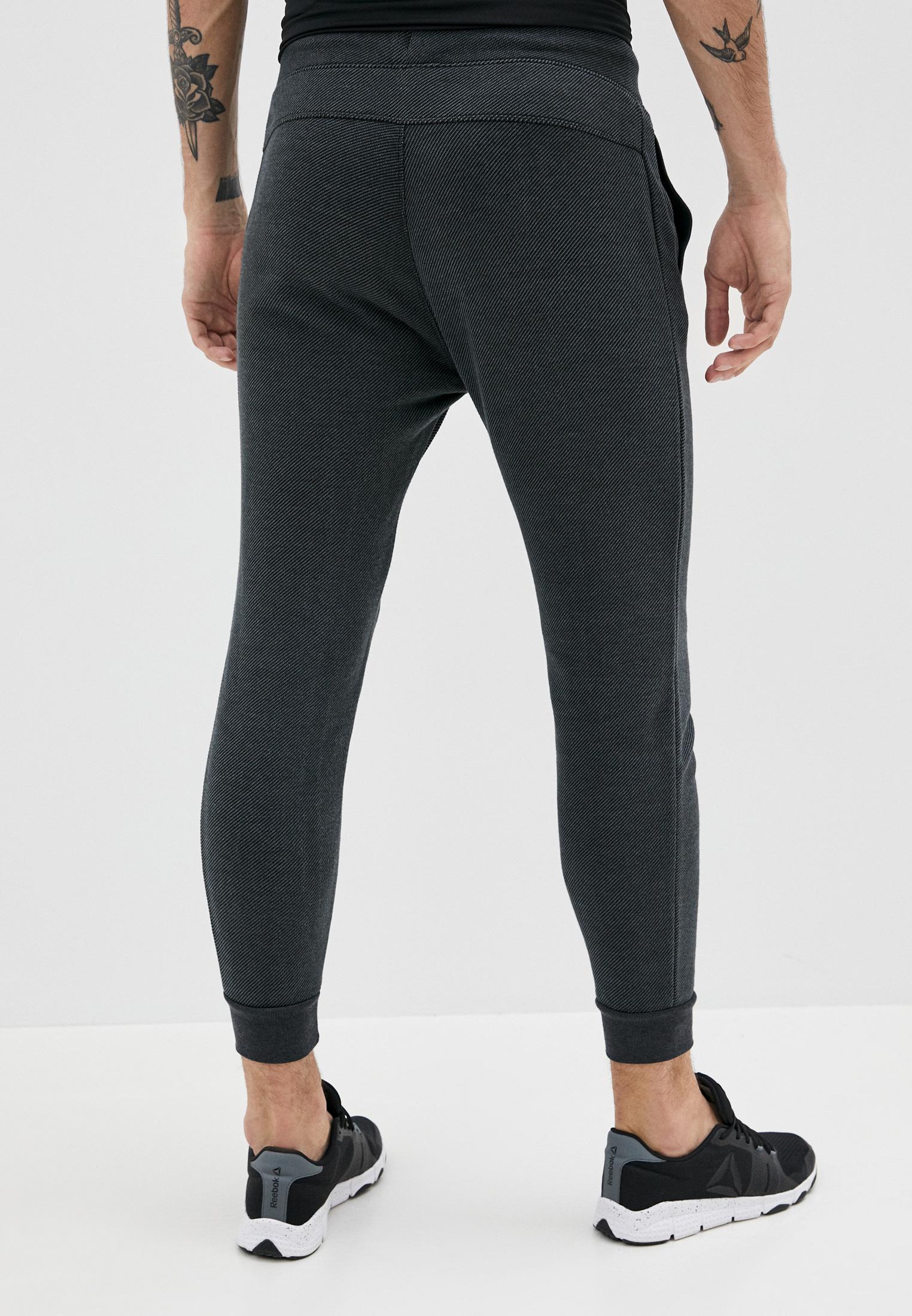 Мужские спортивные брюки Reebok (Рибок) FU3235: изображение 3