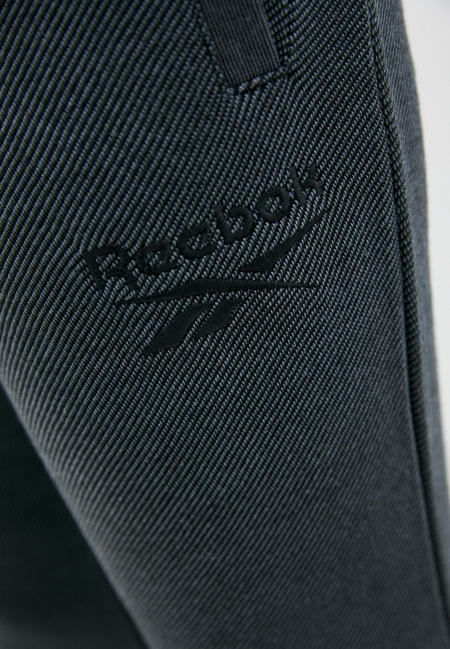 Мужские спортивные брюки Reebok (Рибок) FU3235: изображение 4