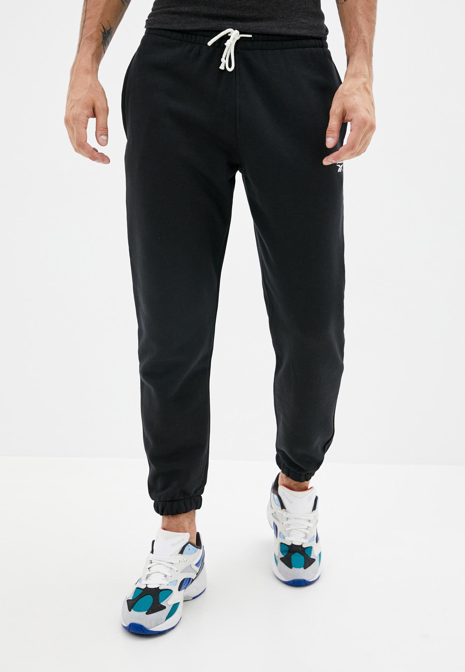 Мужские брюки Reebok (Рибок) FU3239