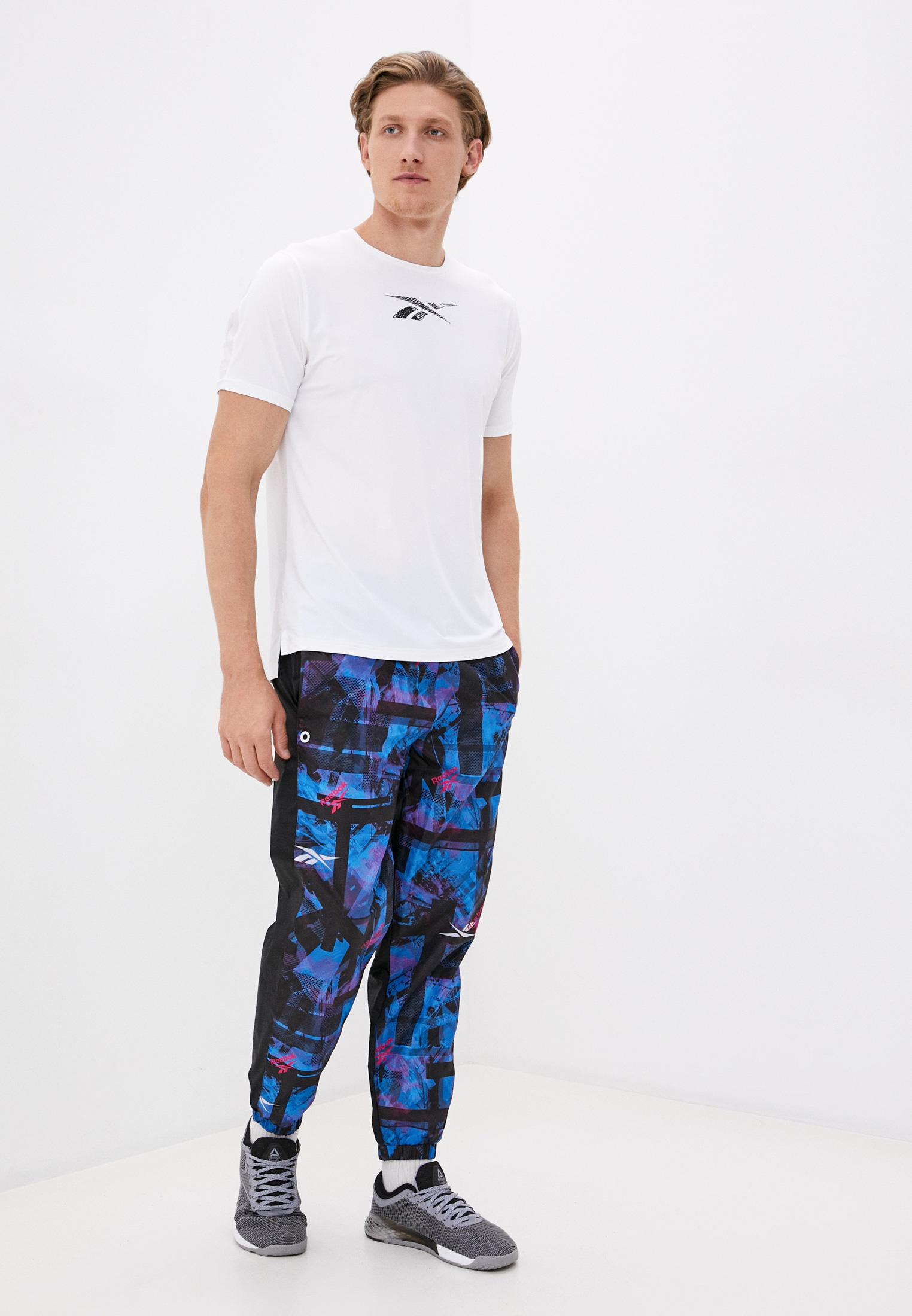 Мужские спортивные брюки Reebok (Рибок) FS8486: изображение 2