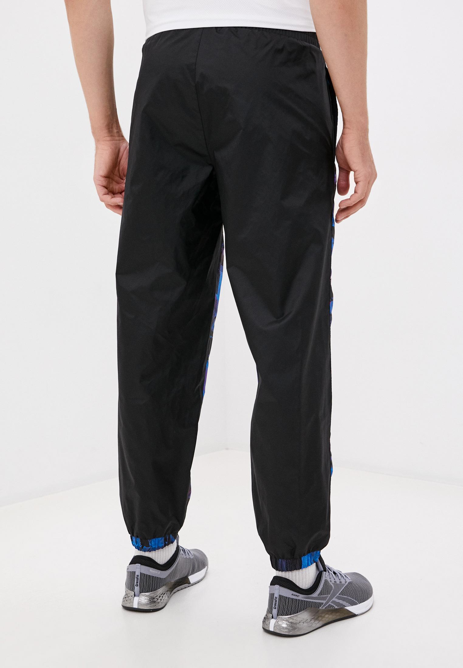 Мужские спортивные брюки Reebok (Рибок) FS8486: изображение 3