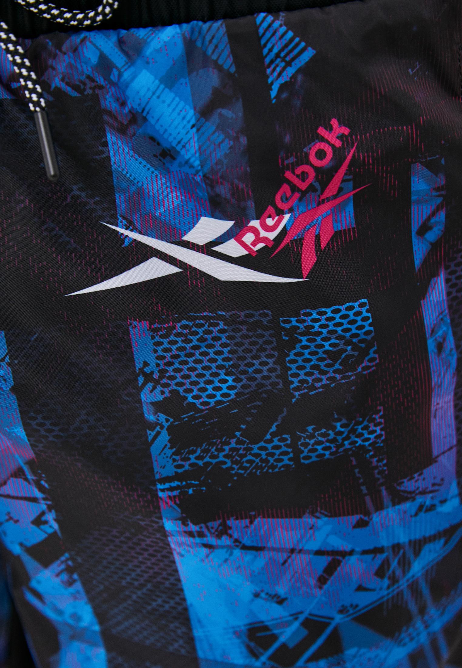 Мужские спортивные брюки Reebok (Рибок) FS8486: изображение 4
