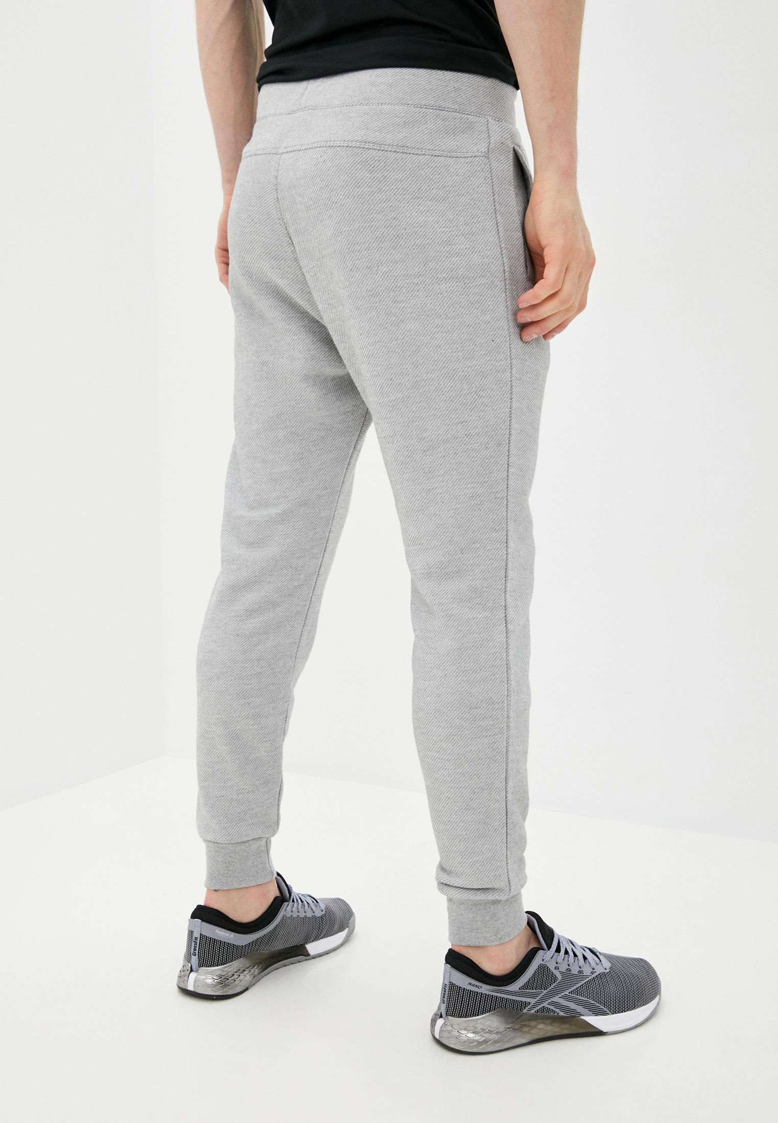 Мужские спортивные брюки Reebok (Рибок) FS8455: изображение 3