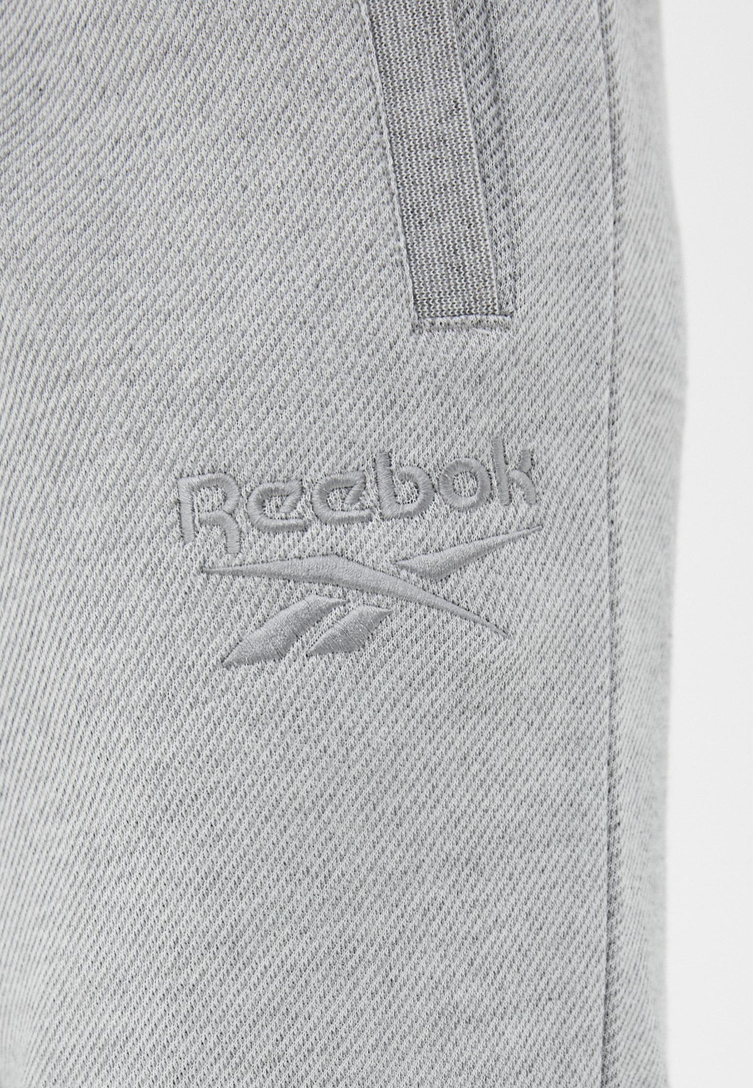 Мужские спортивные брюки Reebok (Рибок) FS8455: изображение 4