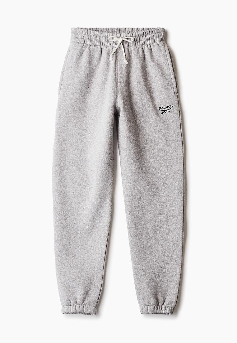 Мужские спортивные брюки Reebok (Рибок) FU3240