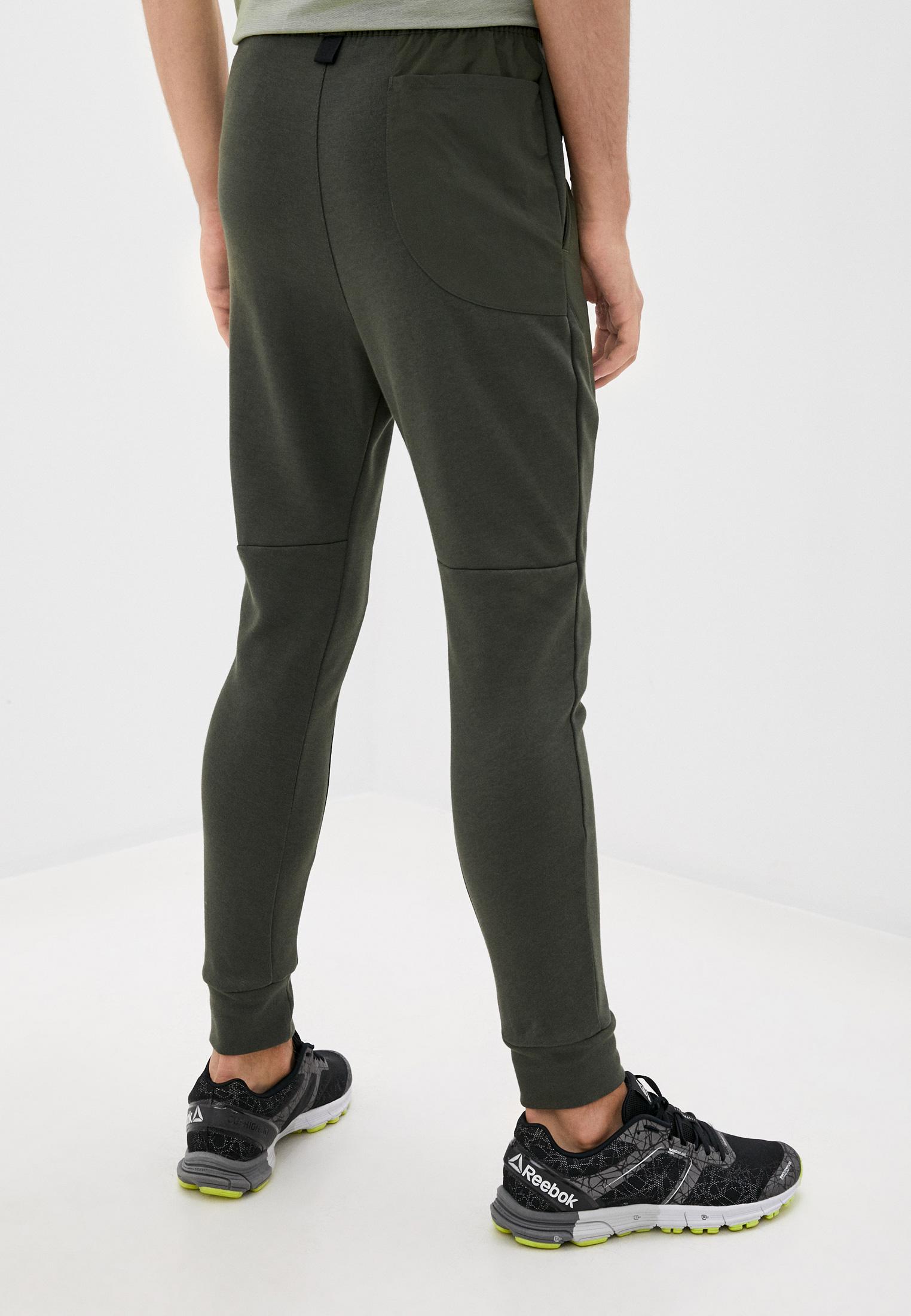 Мужские спортивные брюки Reebok (Рибок) FU2931: изображение 3