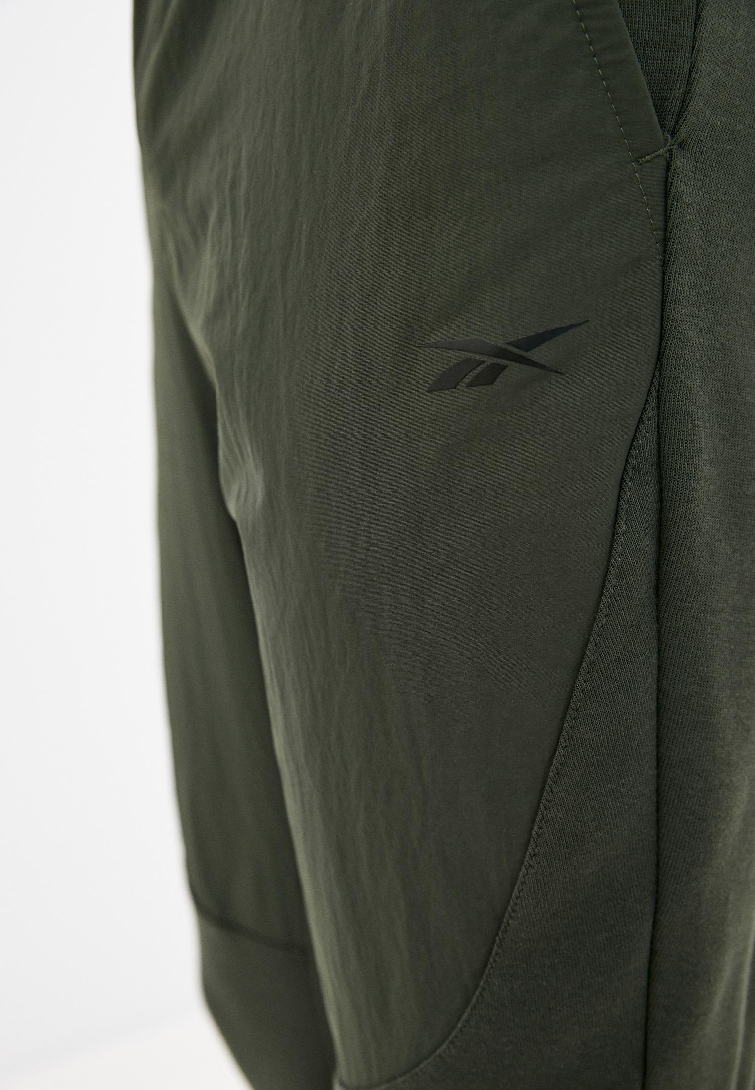 Мужские спортивные брюки Reebok (Рибок) FU2931: изображение 4
