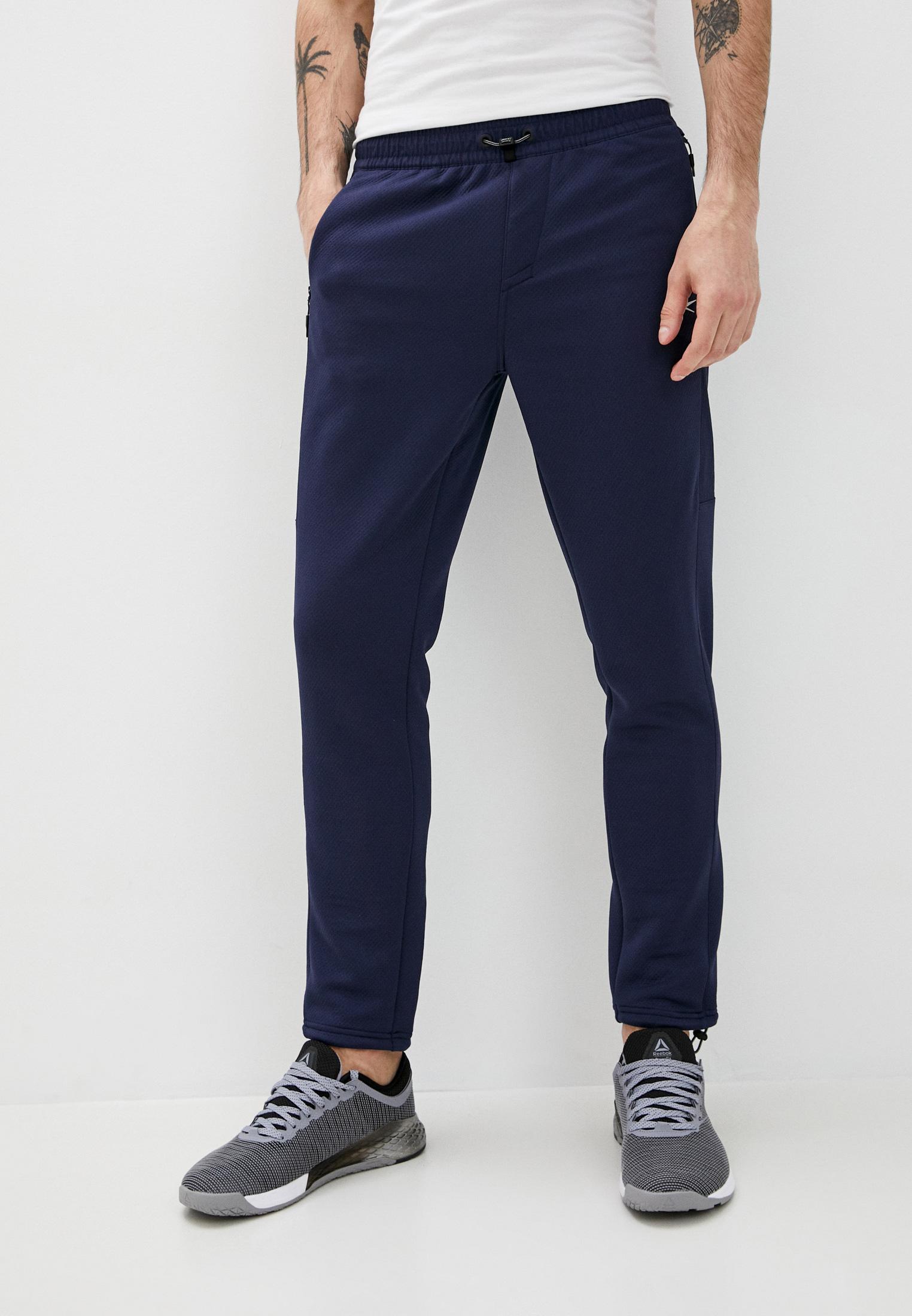 Мужские спортивные брюки Reebok (Рибок) FS8586