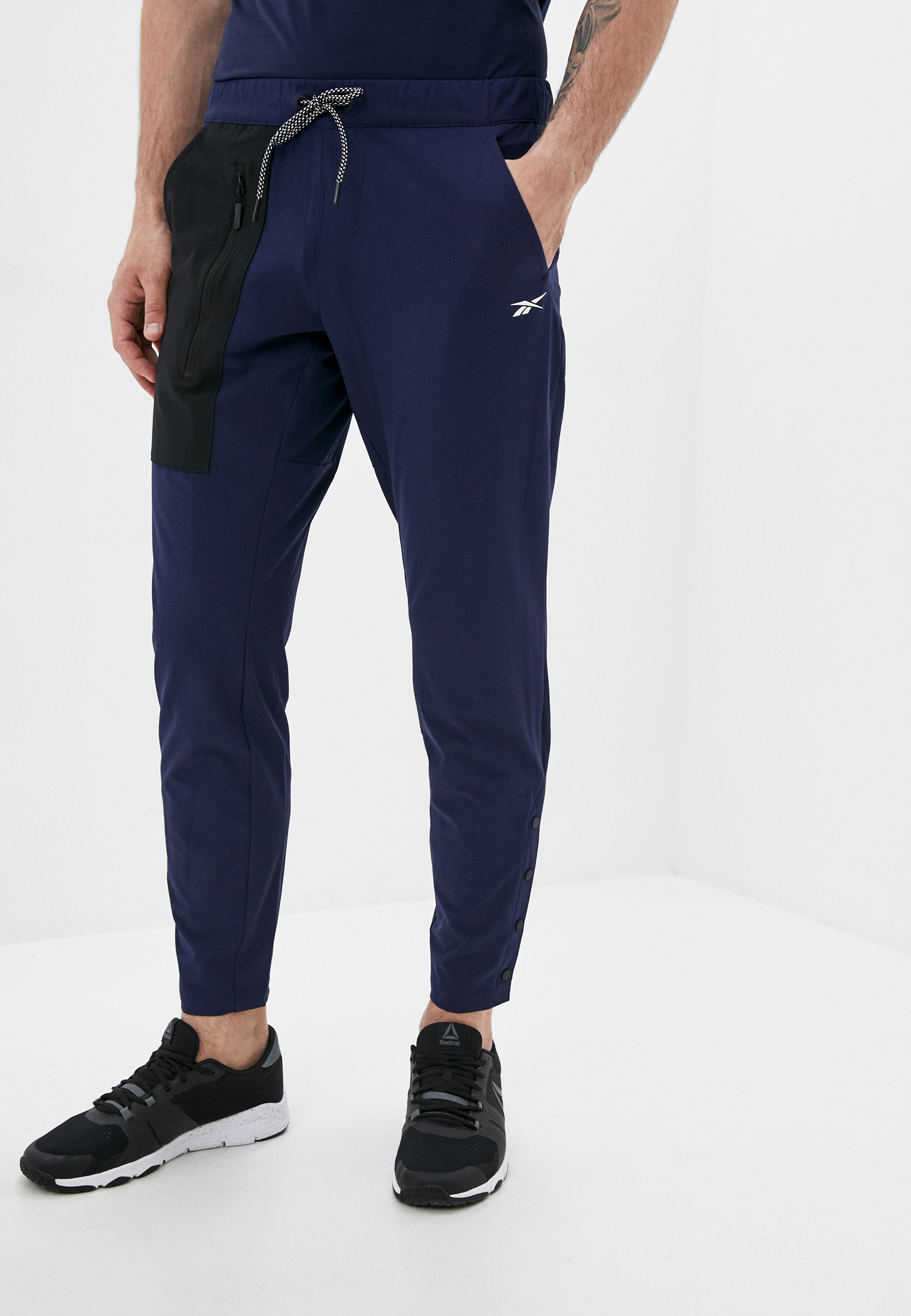 Мужские брюки Reebok (Рибок) FU2964