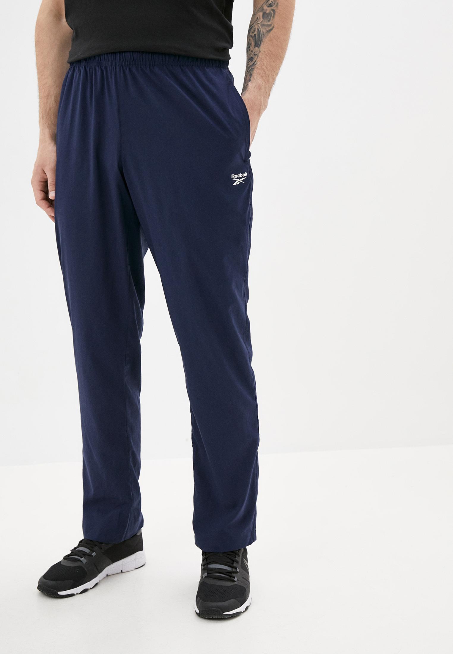 Мужские брюки Reebok (Рибок) FU3094