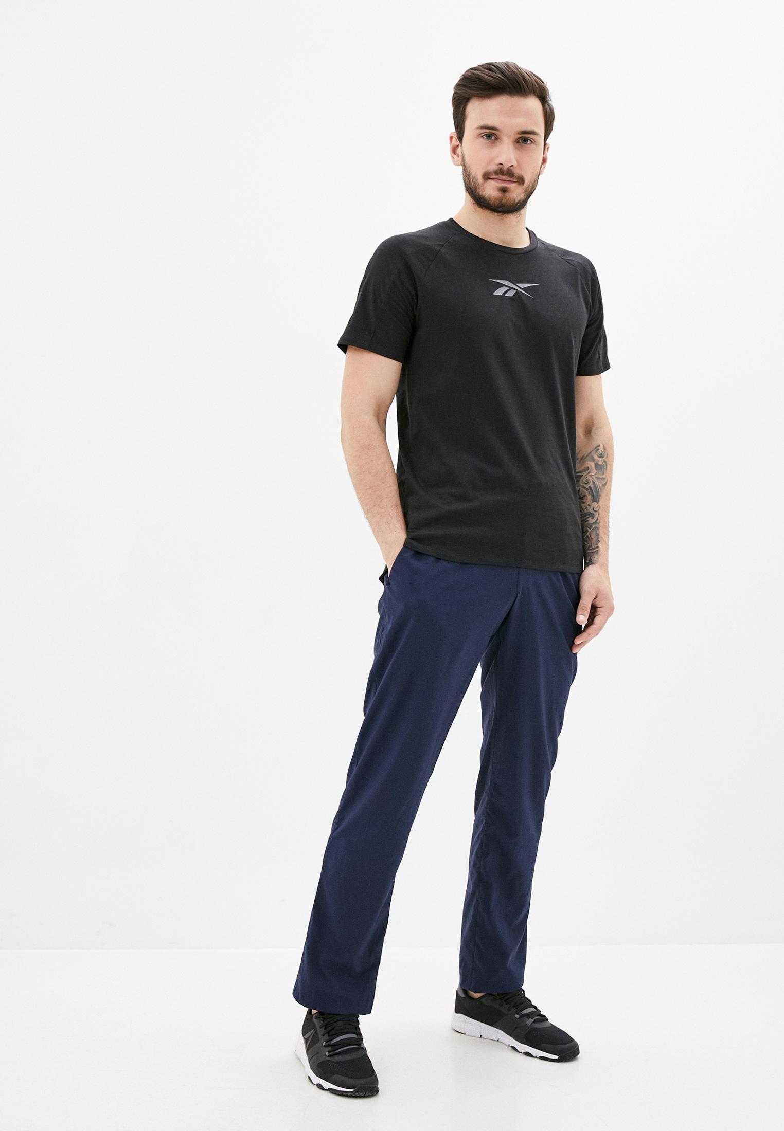 Мужские брюки Reebok (Рибок) FU3094: изображение 2