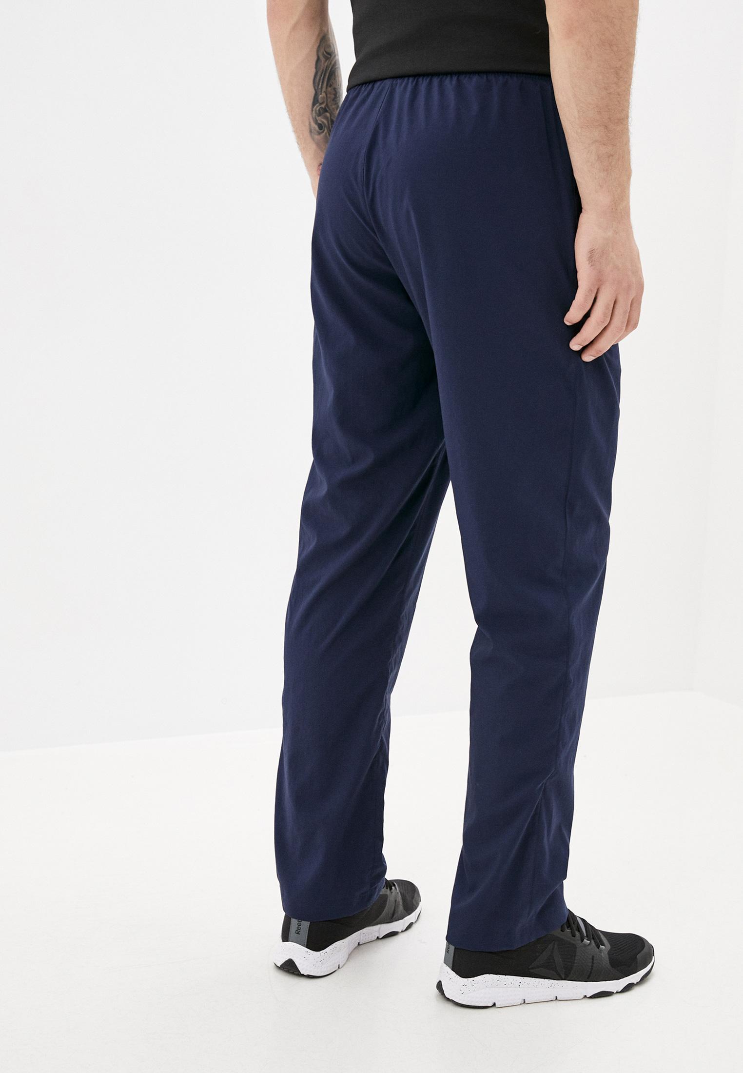 Мужские брюки Reebok (Рибок) FU3094: изображение 3