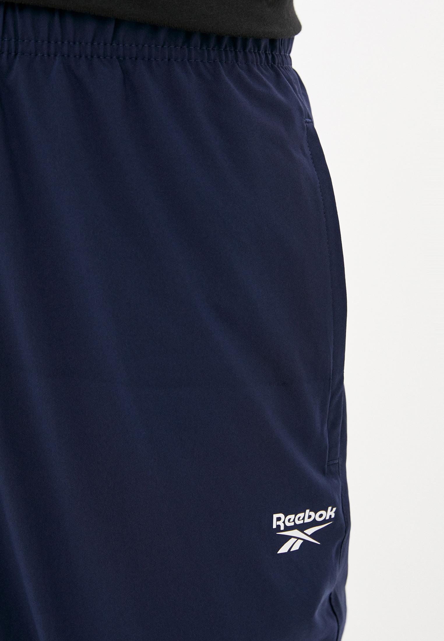 Мужские брюки Reebok (Рибок) FU3094: изображение 4