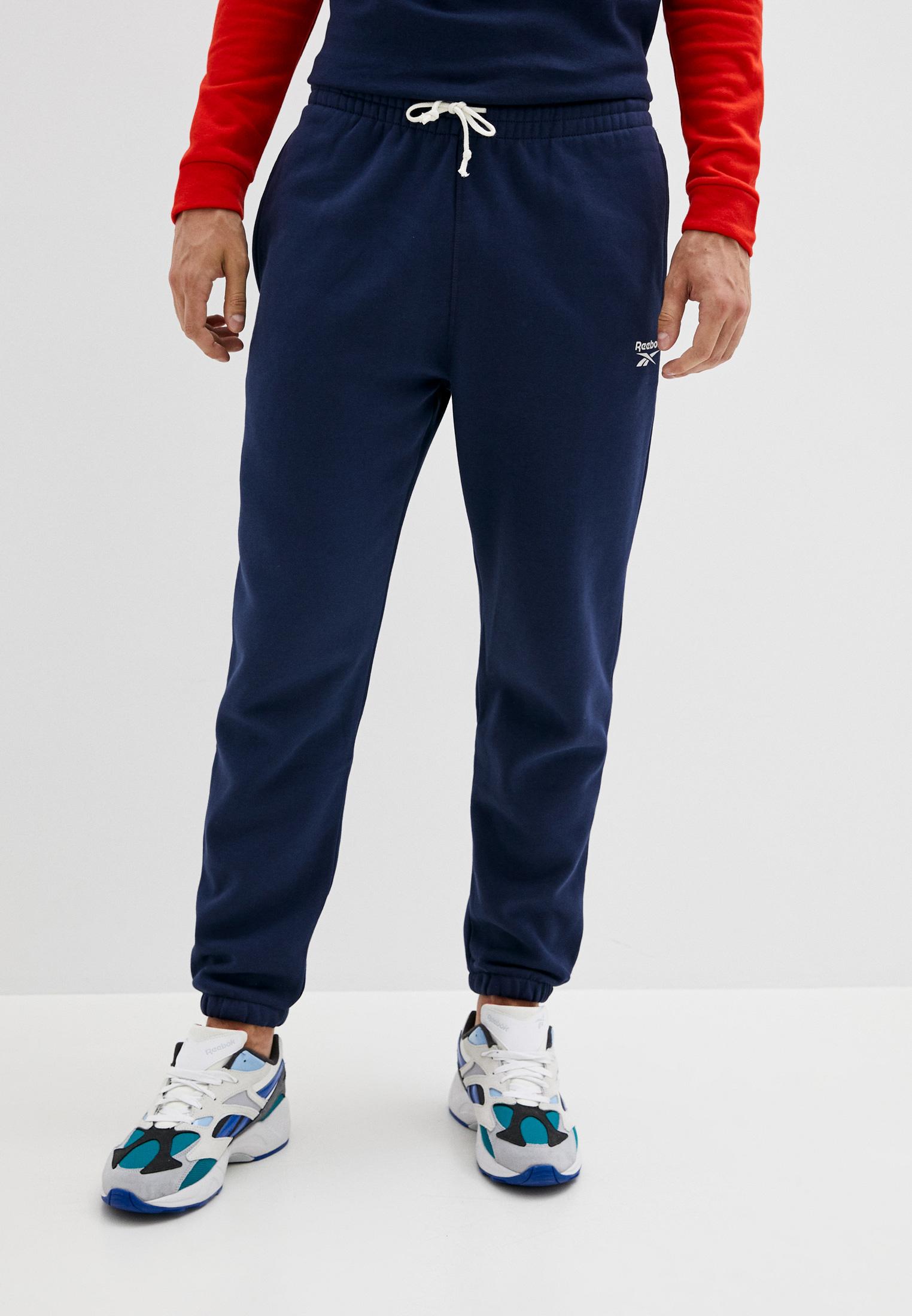 Мужские спортивные брюки Reebok (Рибок) FU3237: изображение 1
