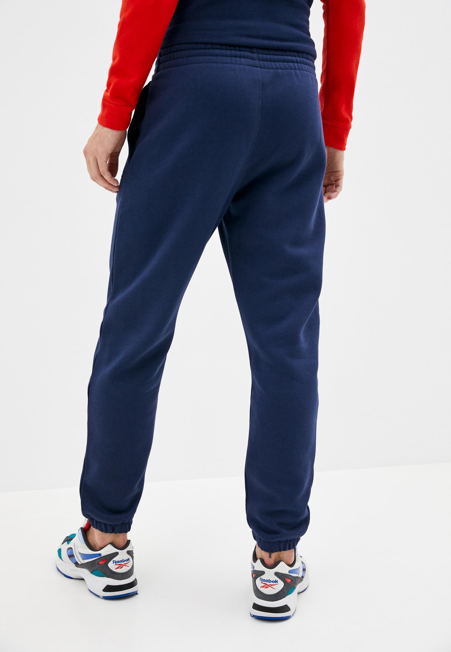 Мужские спортивные брюки Reebok (Рибок) FU3237: изображение 3