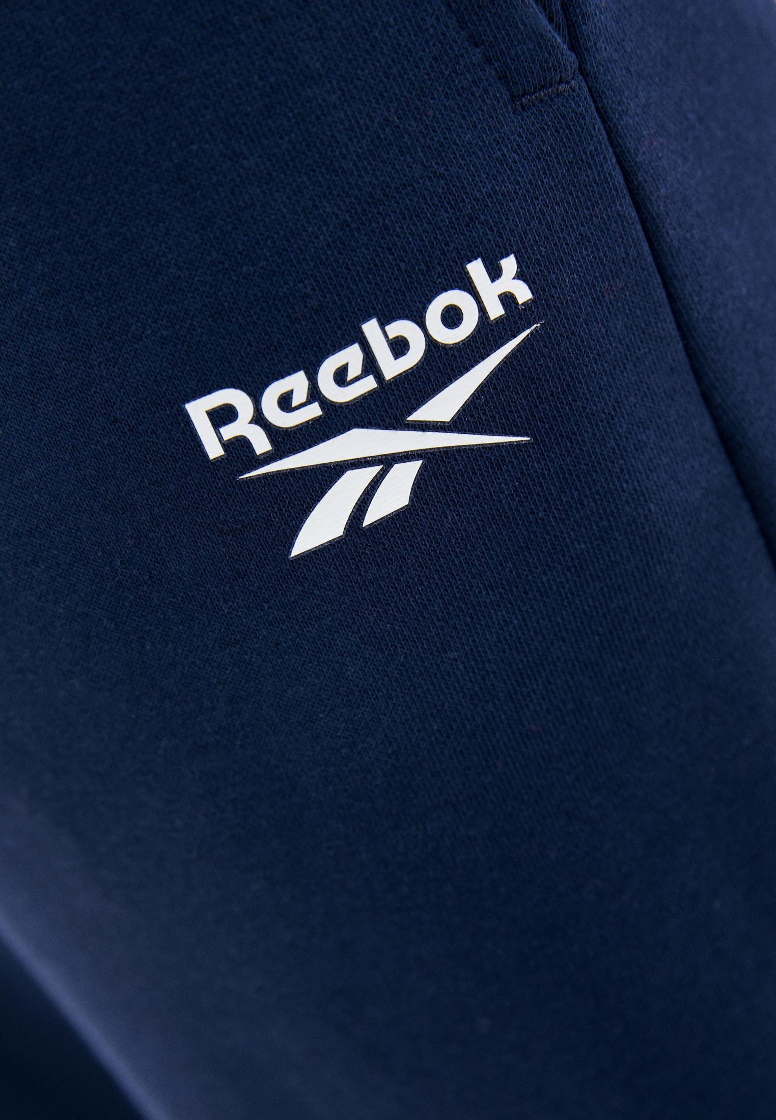 Мужские спортивные брюки Reebok (Рибок) FU3237: изображение 4
