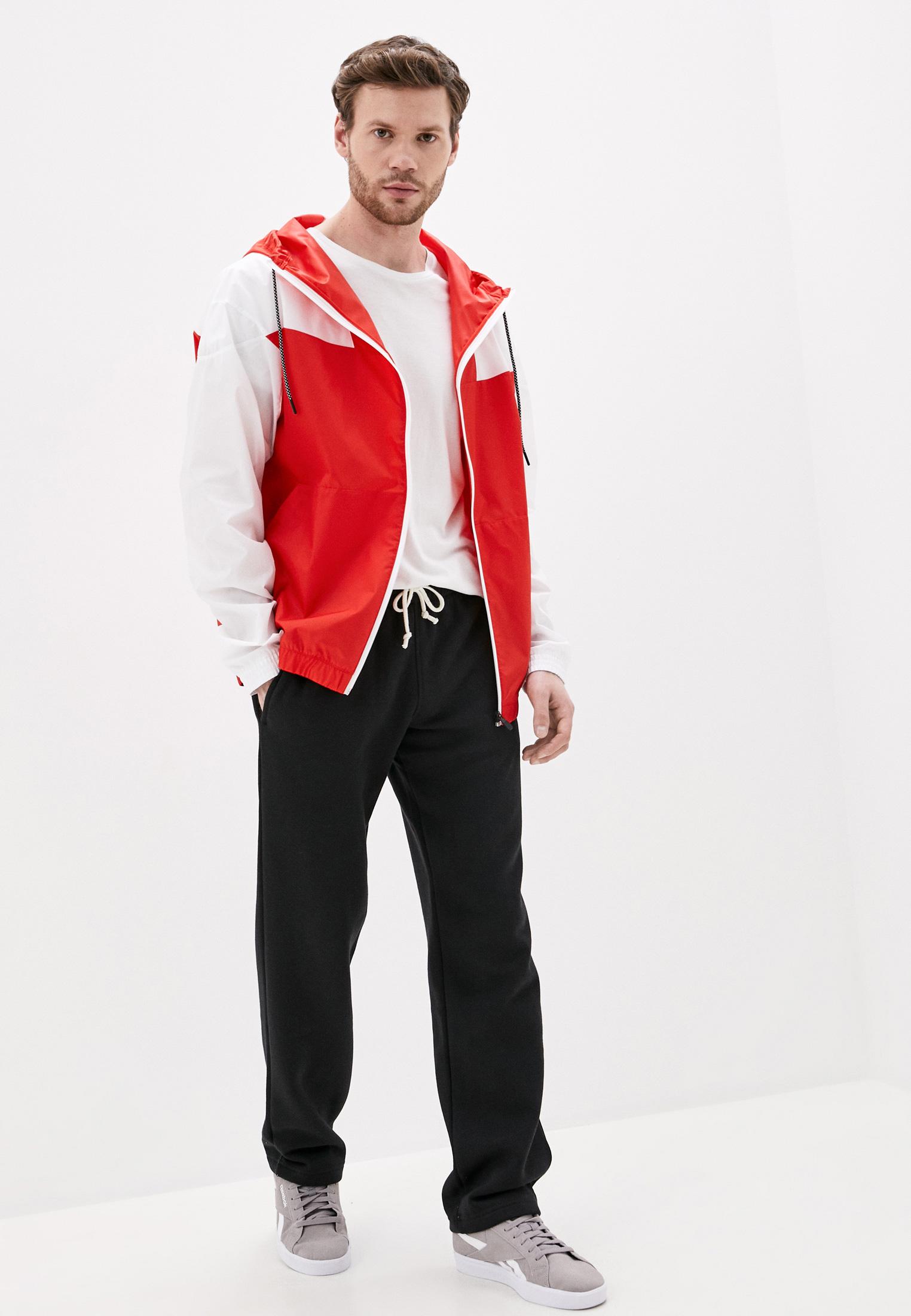 Мужская верхняя одежда Reebok (Рибок) FU3152: изображение 2