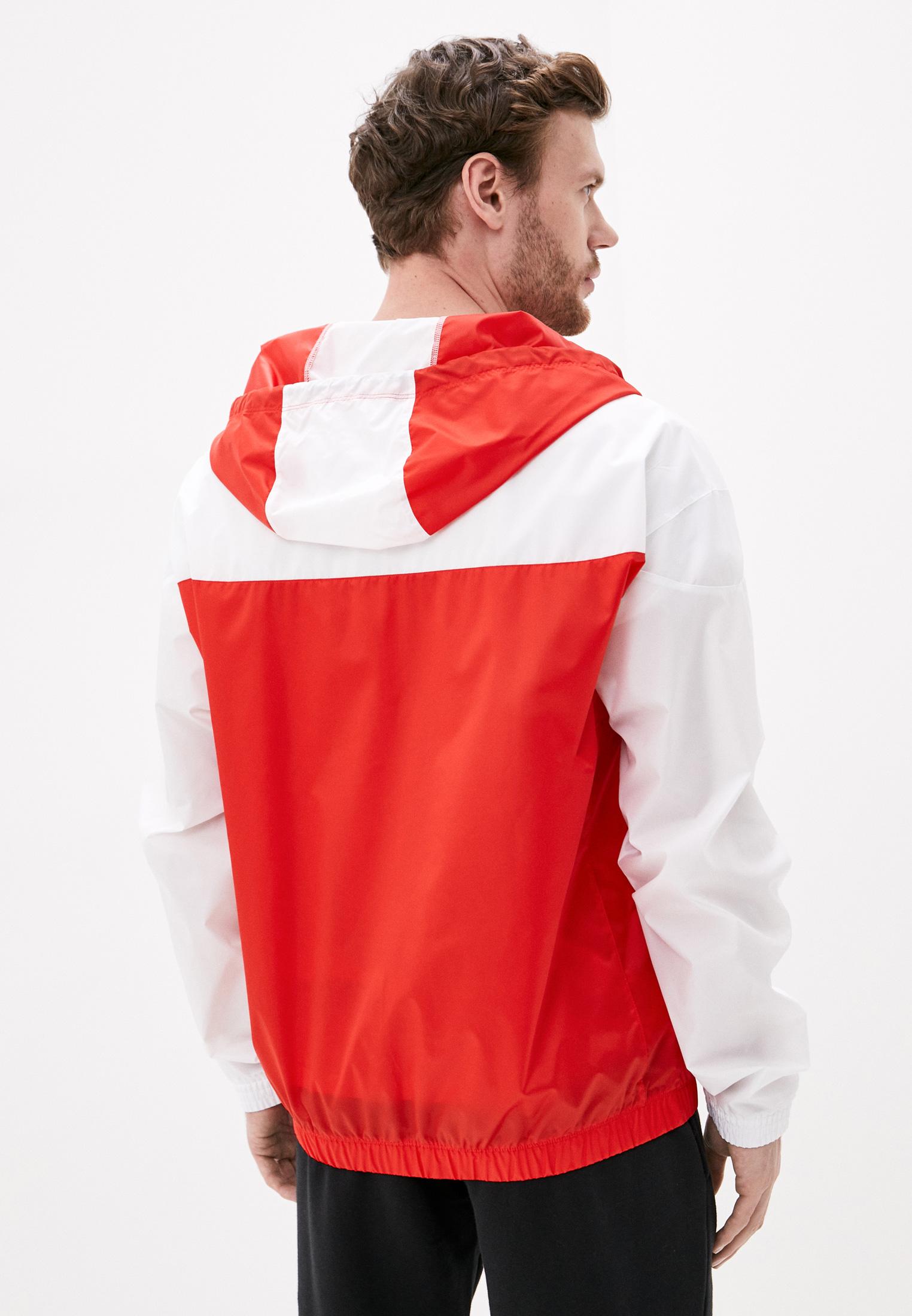 Мужская верхняя одежда Reebok (Рибок) FU3152: изображение 3