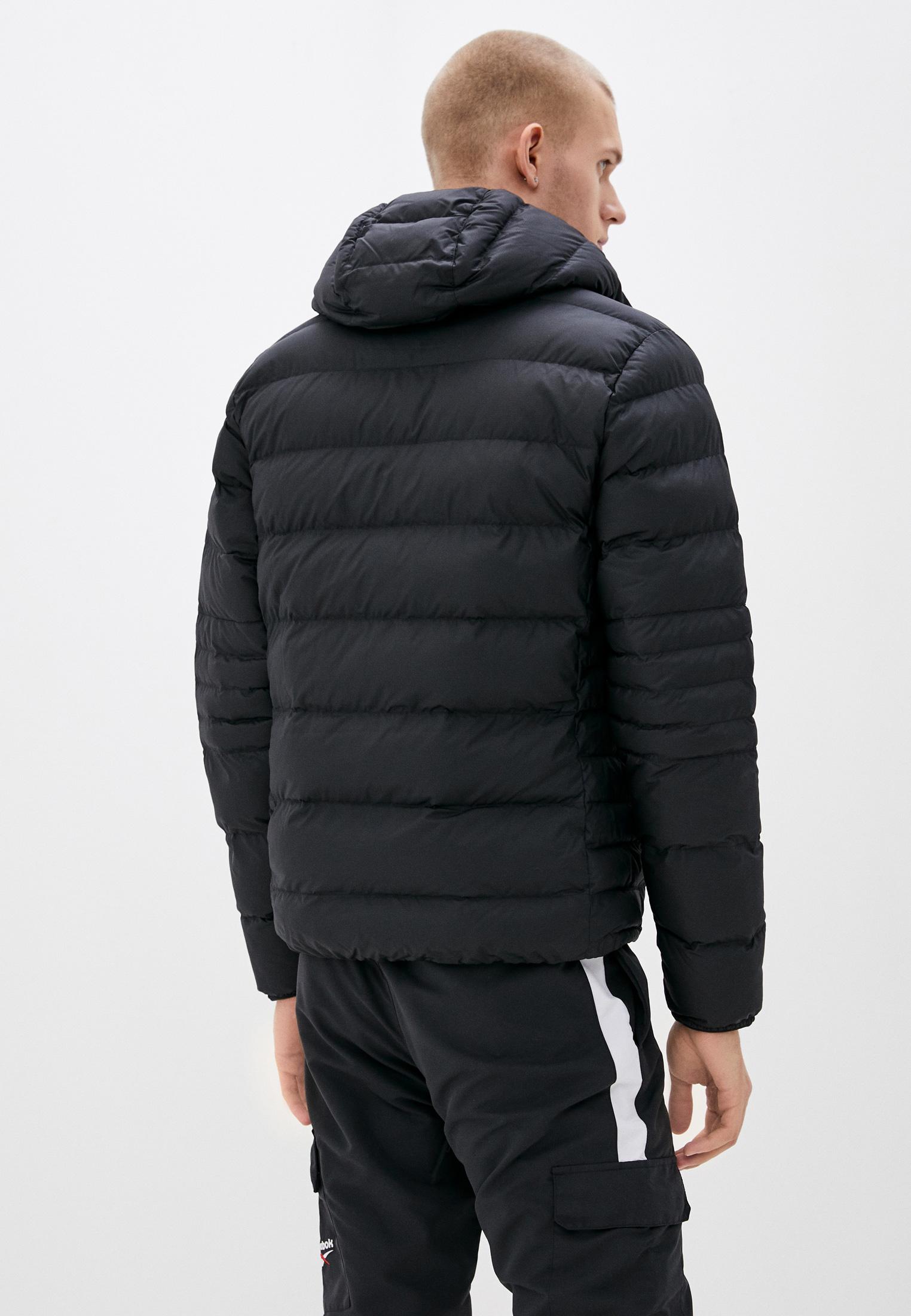 Мужская верхняя одежда Reebok (Рибок) FU1699: изображение 3