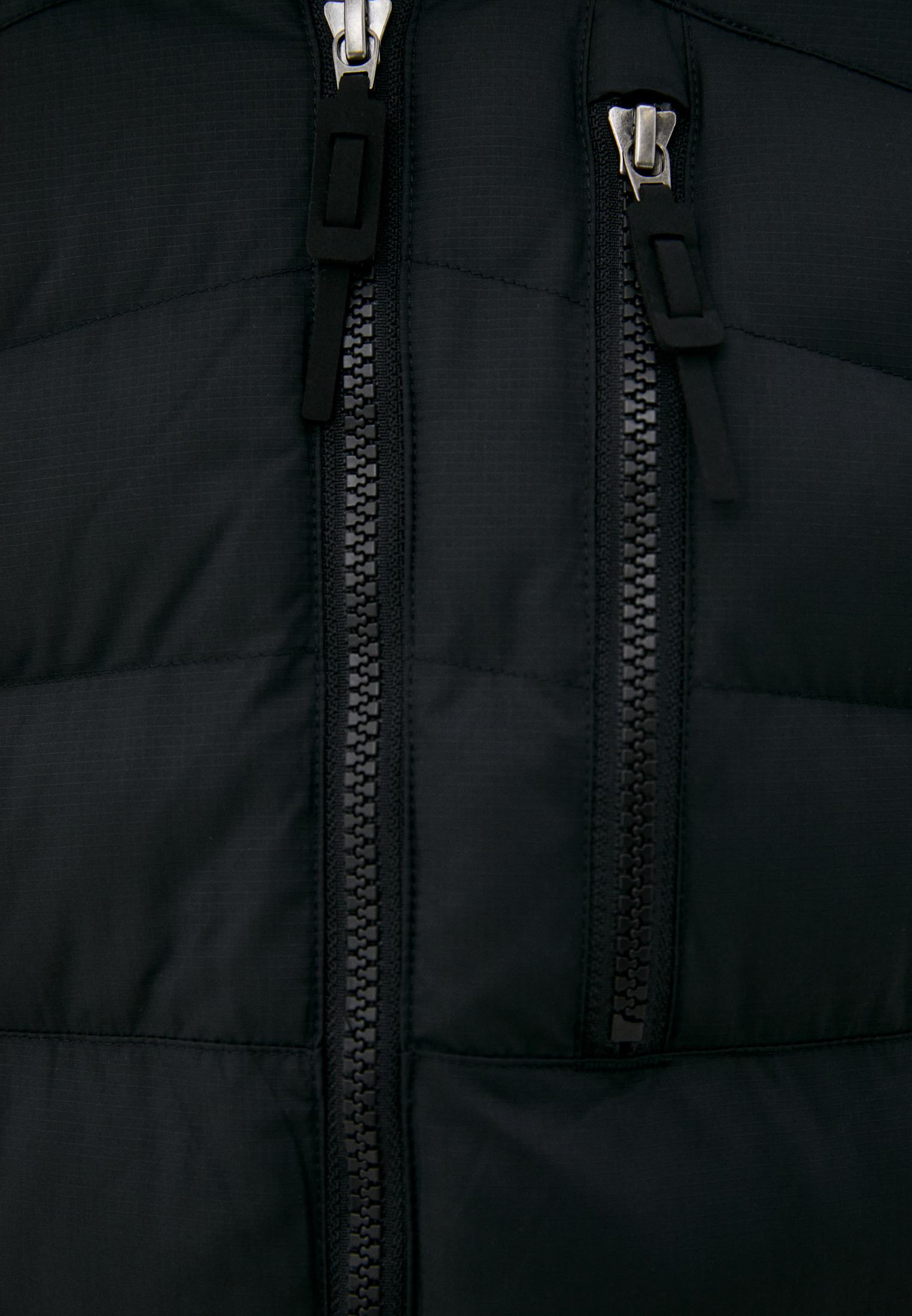 Мужская верхняя одежда Reebok (Рибок) FU1699: изображение 5