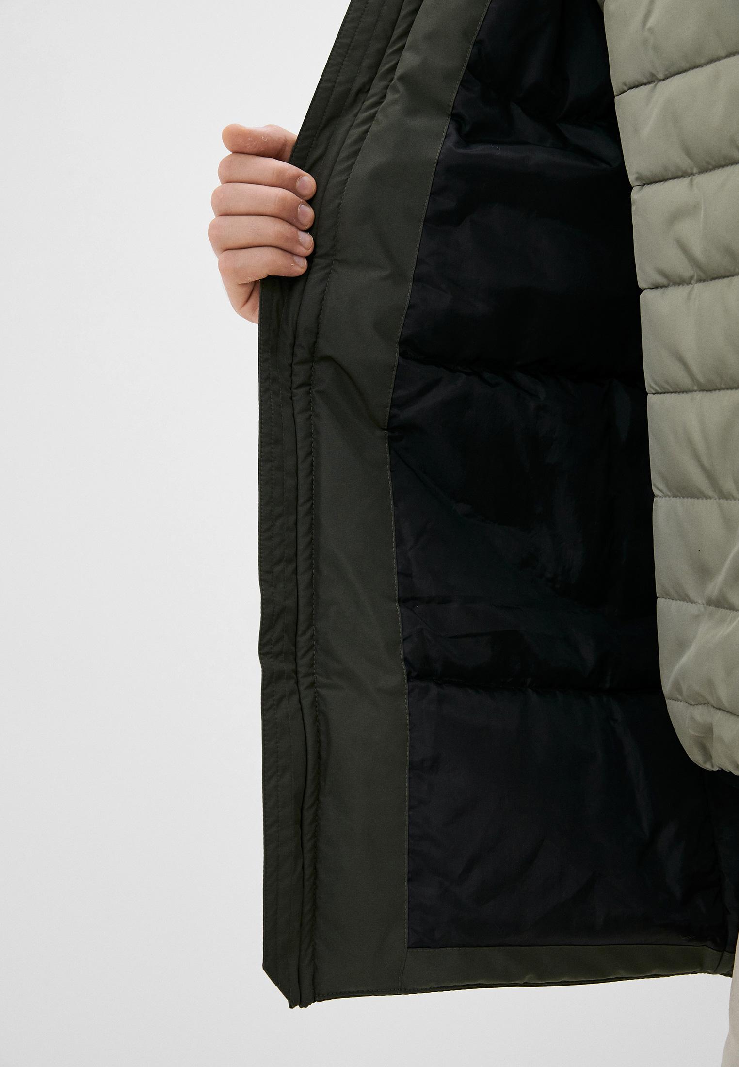 Мужская верхняя одежда Reebok (Рибок) FU1698: изображение 4