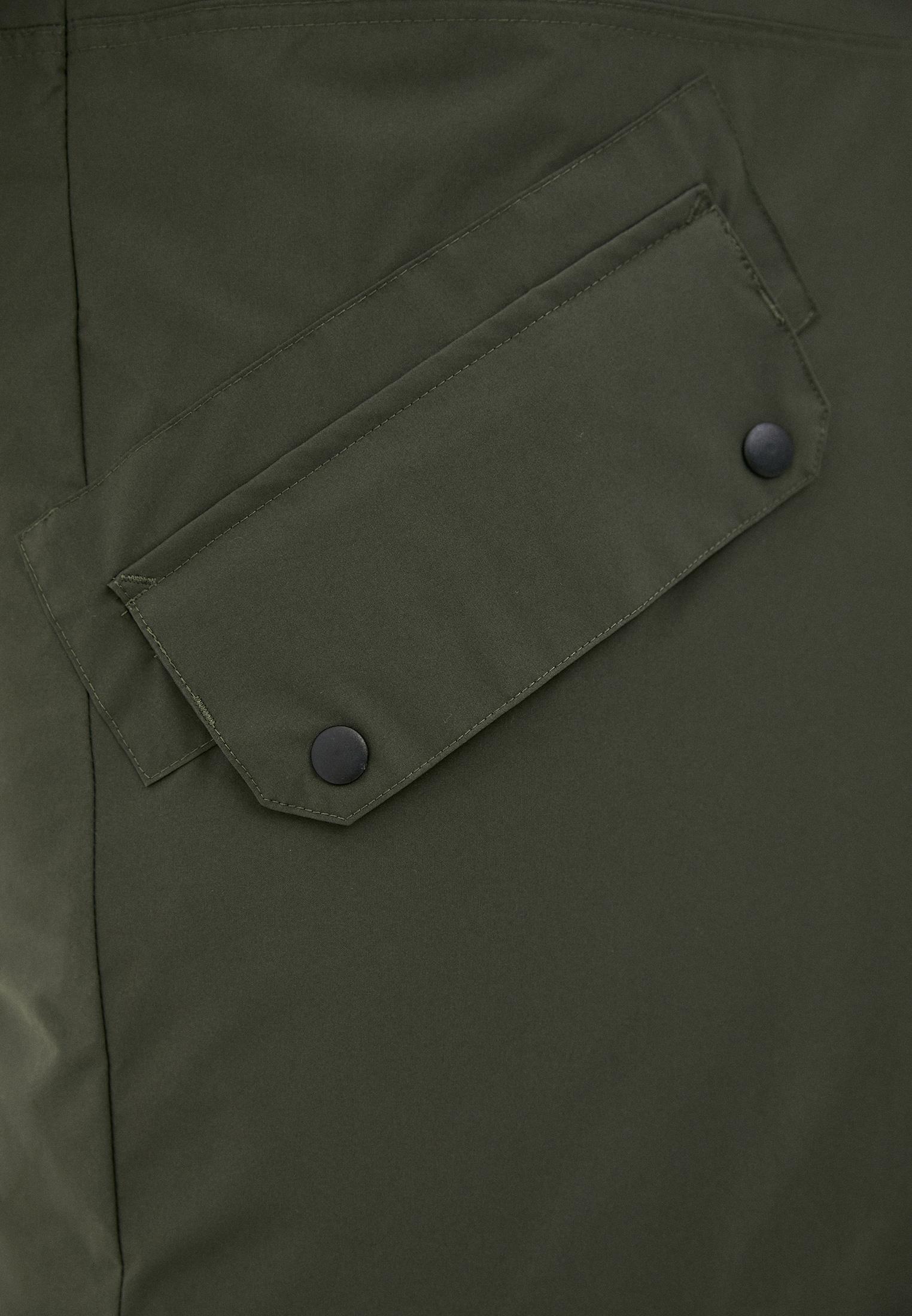 Мужская верхняя одежда Reebok (Рибок) FU1698: изображение 5