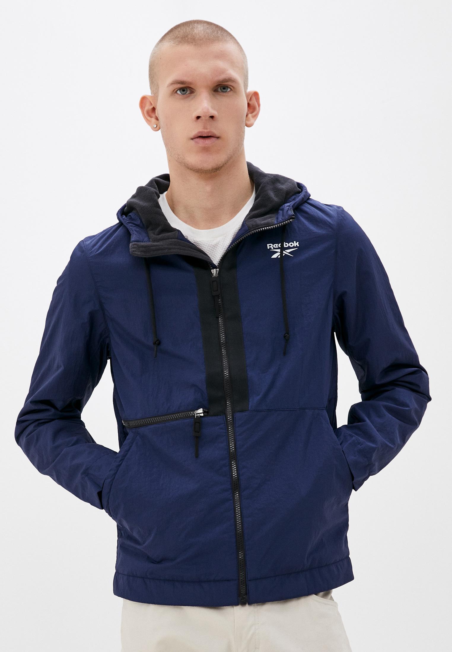 Куртка Reebok (Рибок) FU1668: изображение 1