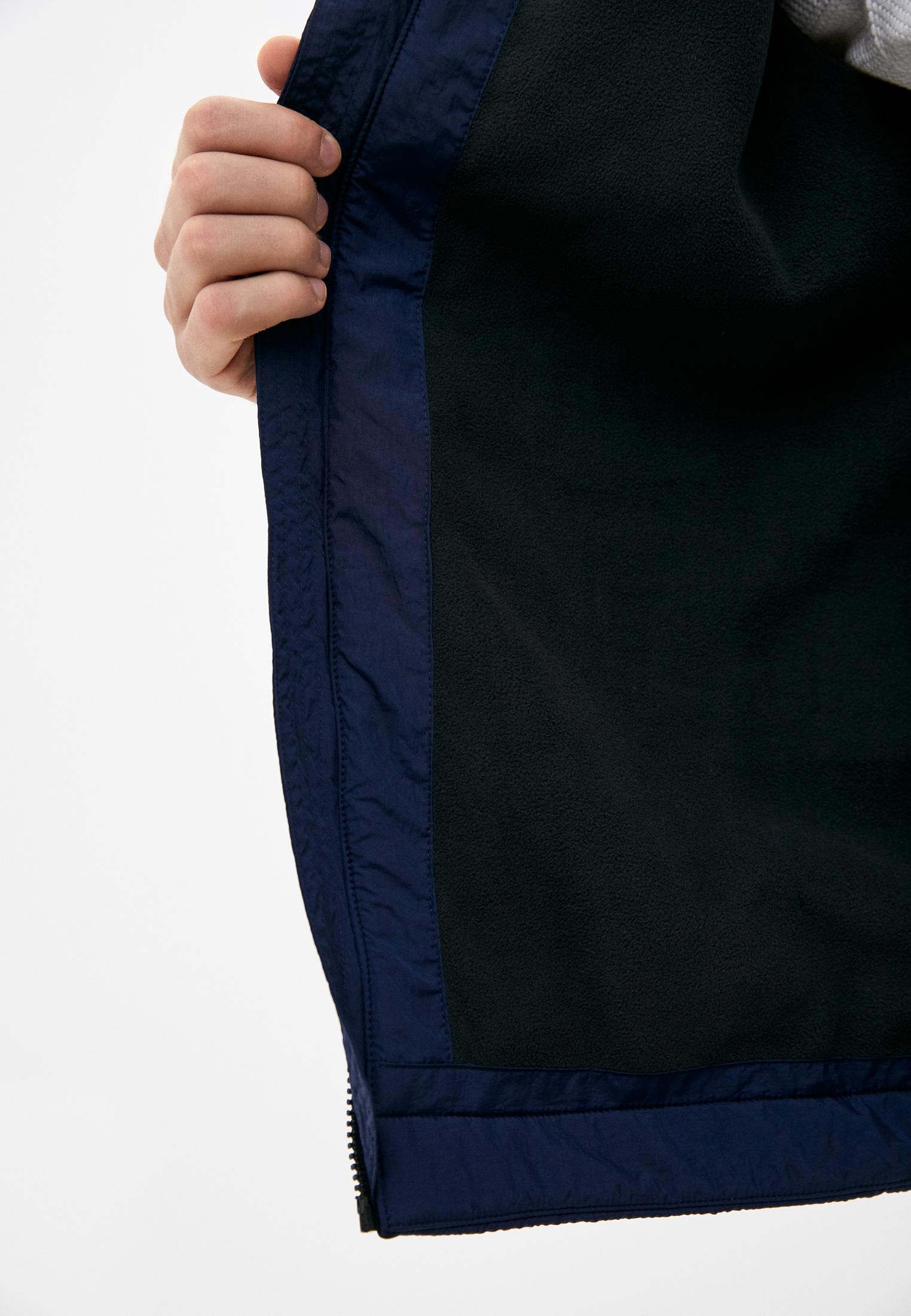 Куртка Reebok (Рибок) FU1668: изображение 4
