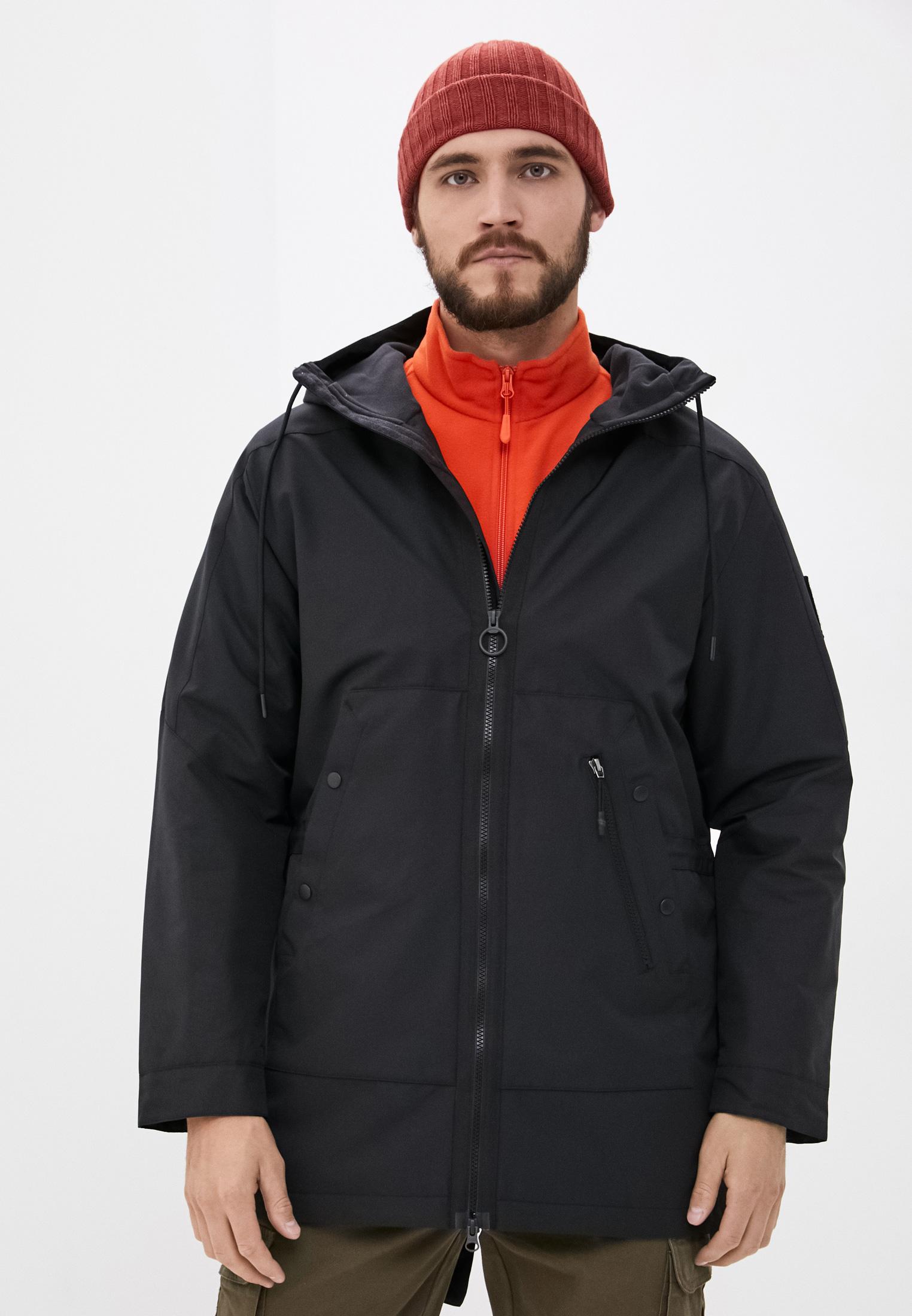Мужская верхняя одежда Reebok (Рибок) FT0684: изображение 1