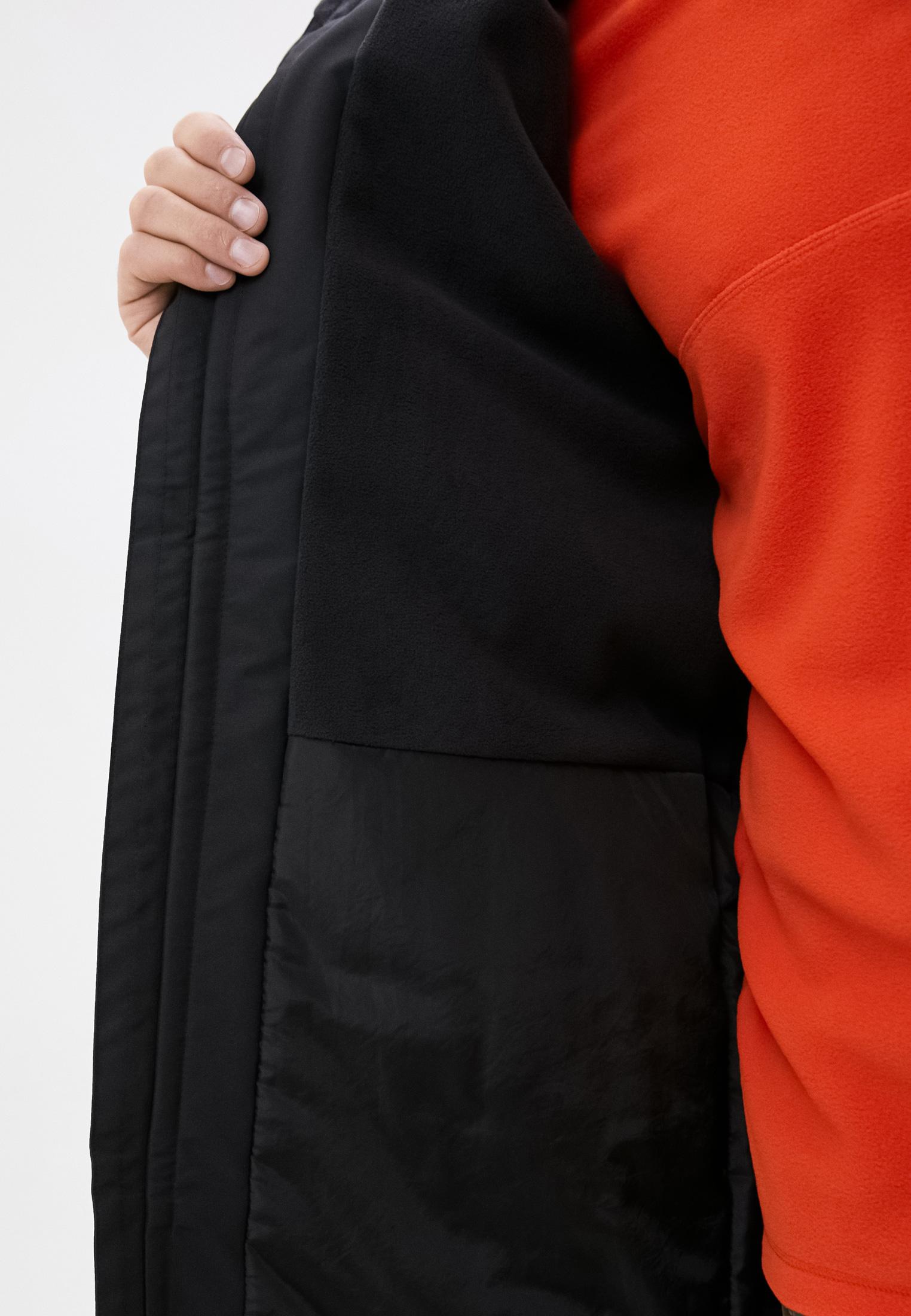 Мужская верхняя одежда Reebok (Рибок) FT0684: изображение 4