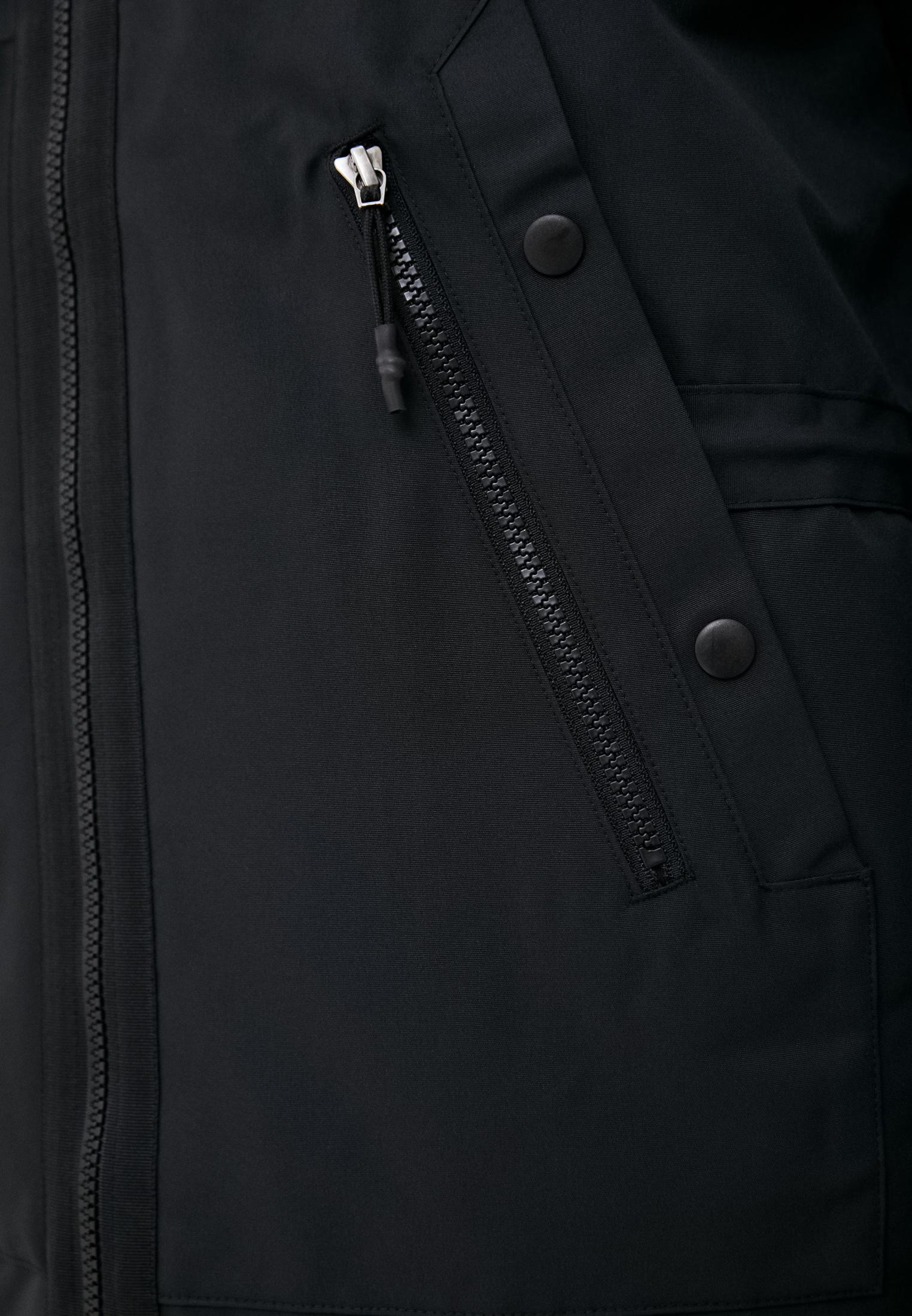 Мужская верхняя одежда Reebok (Рибок) FT0684: изображение 5