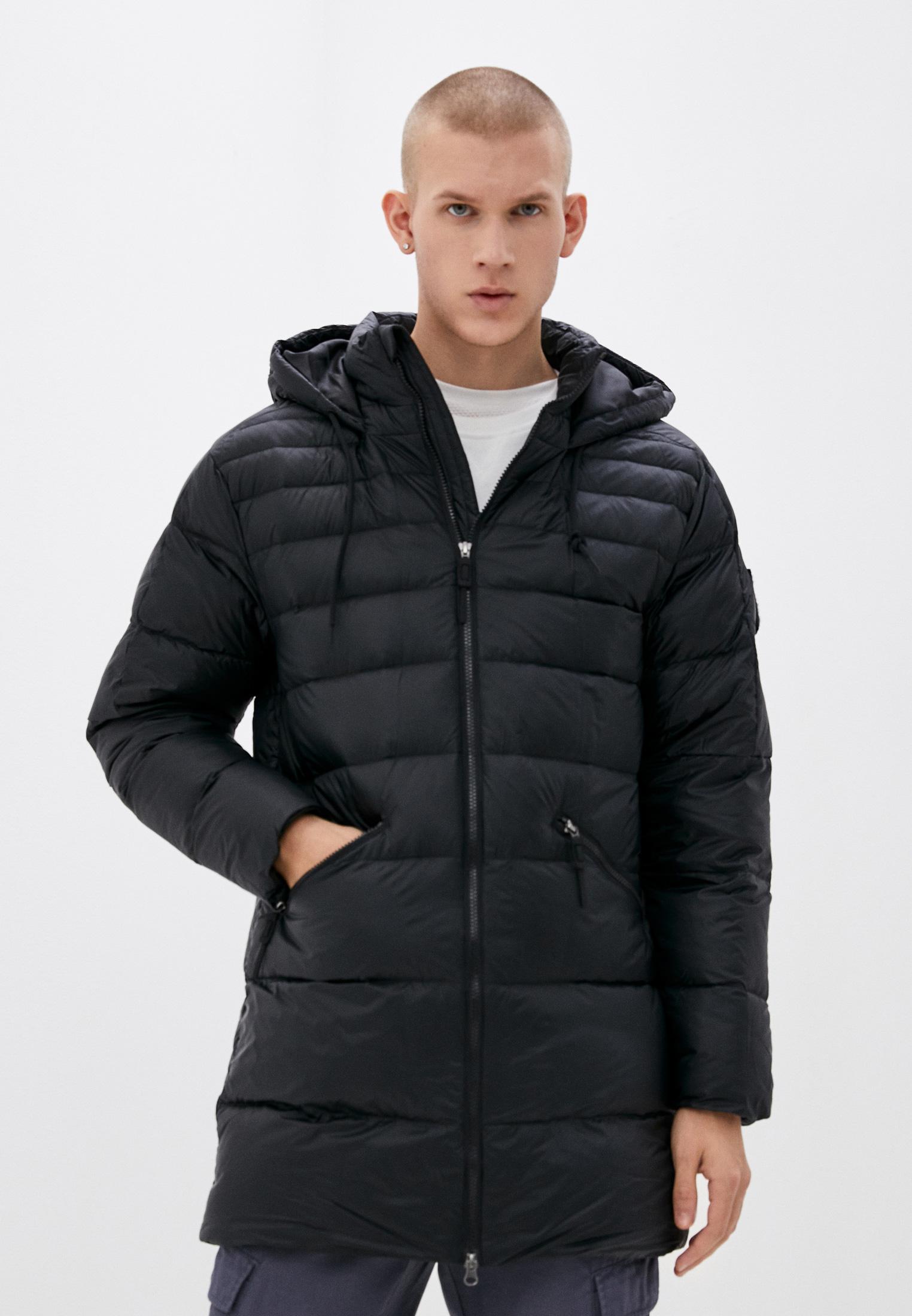 Утепленная куртка Reebok (Рибок) FU1685