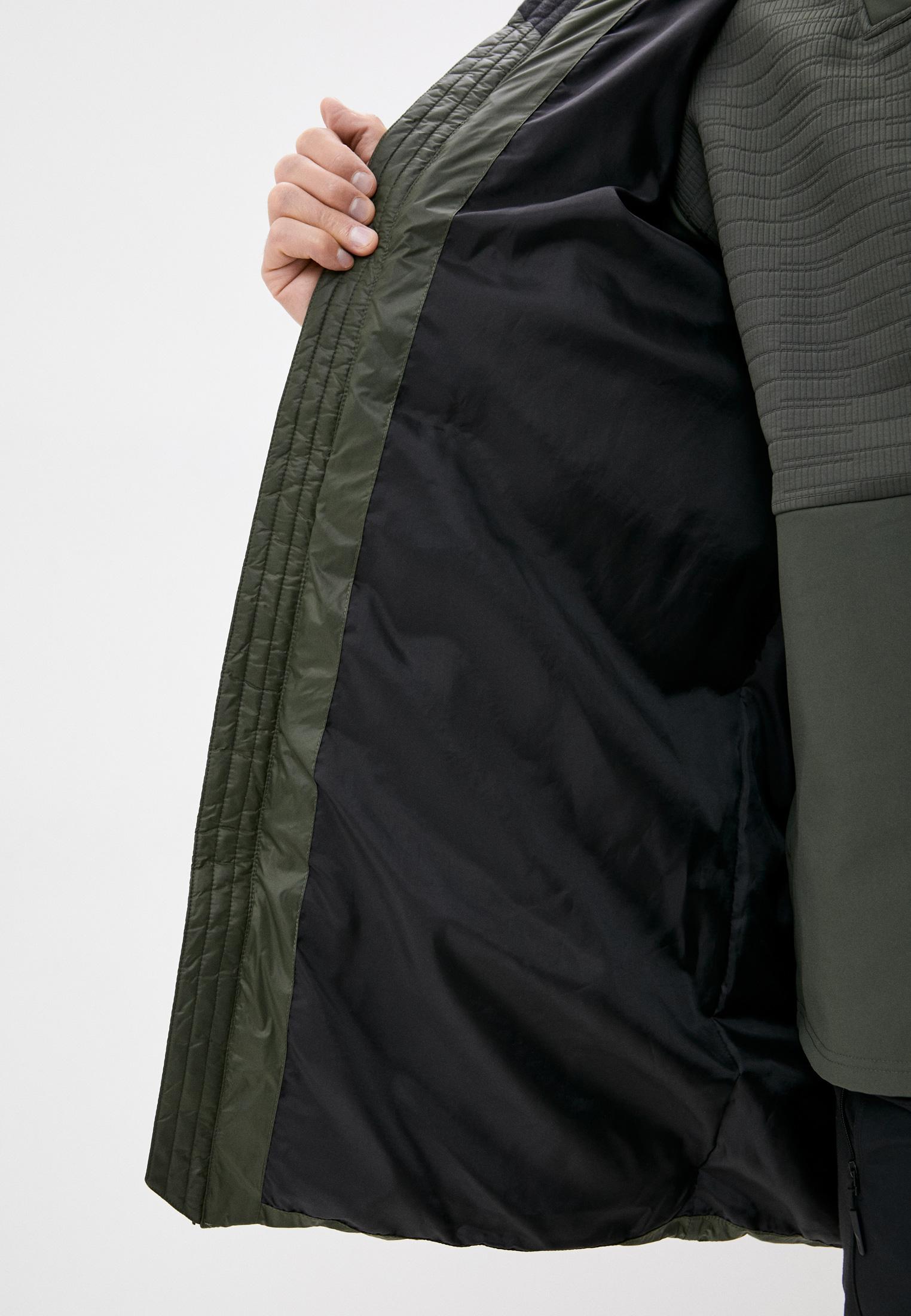 Мужская верхняя одежда Reebok (Рибок) FT0682: изображение 4