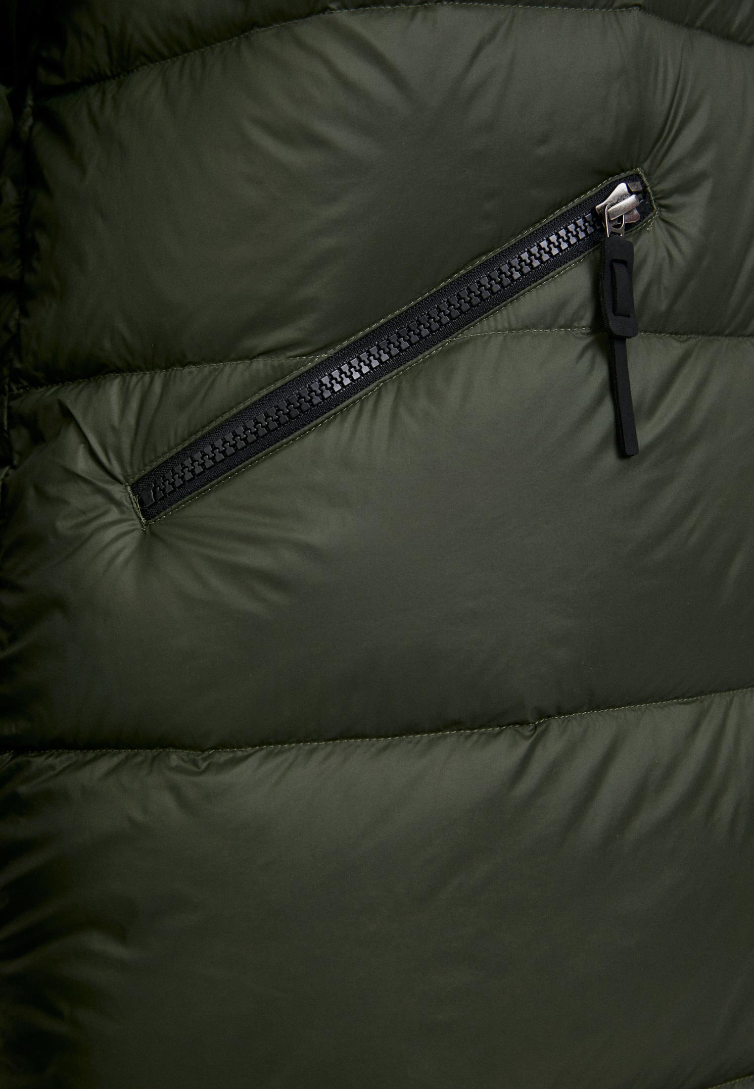 Мужская верхняя одежда Reebok (Рибок) FT0682: изображение 5