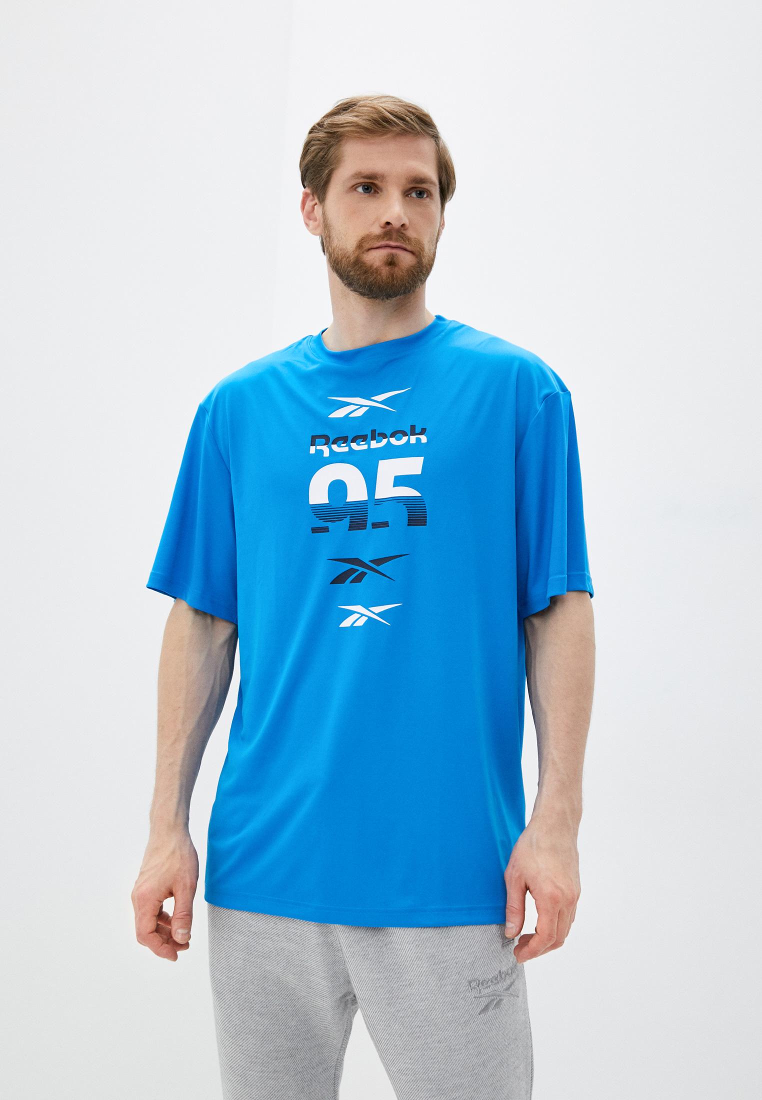 Спортивная футболка Reebok (Рибок) FS8470