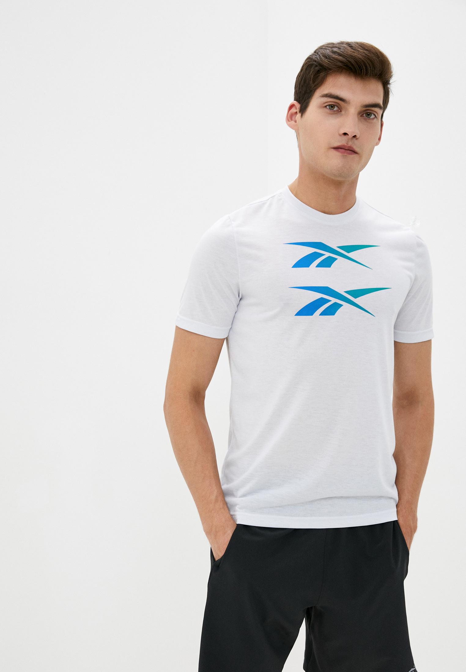 Спортивная футболка Reebok (Рибок) GK8860
