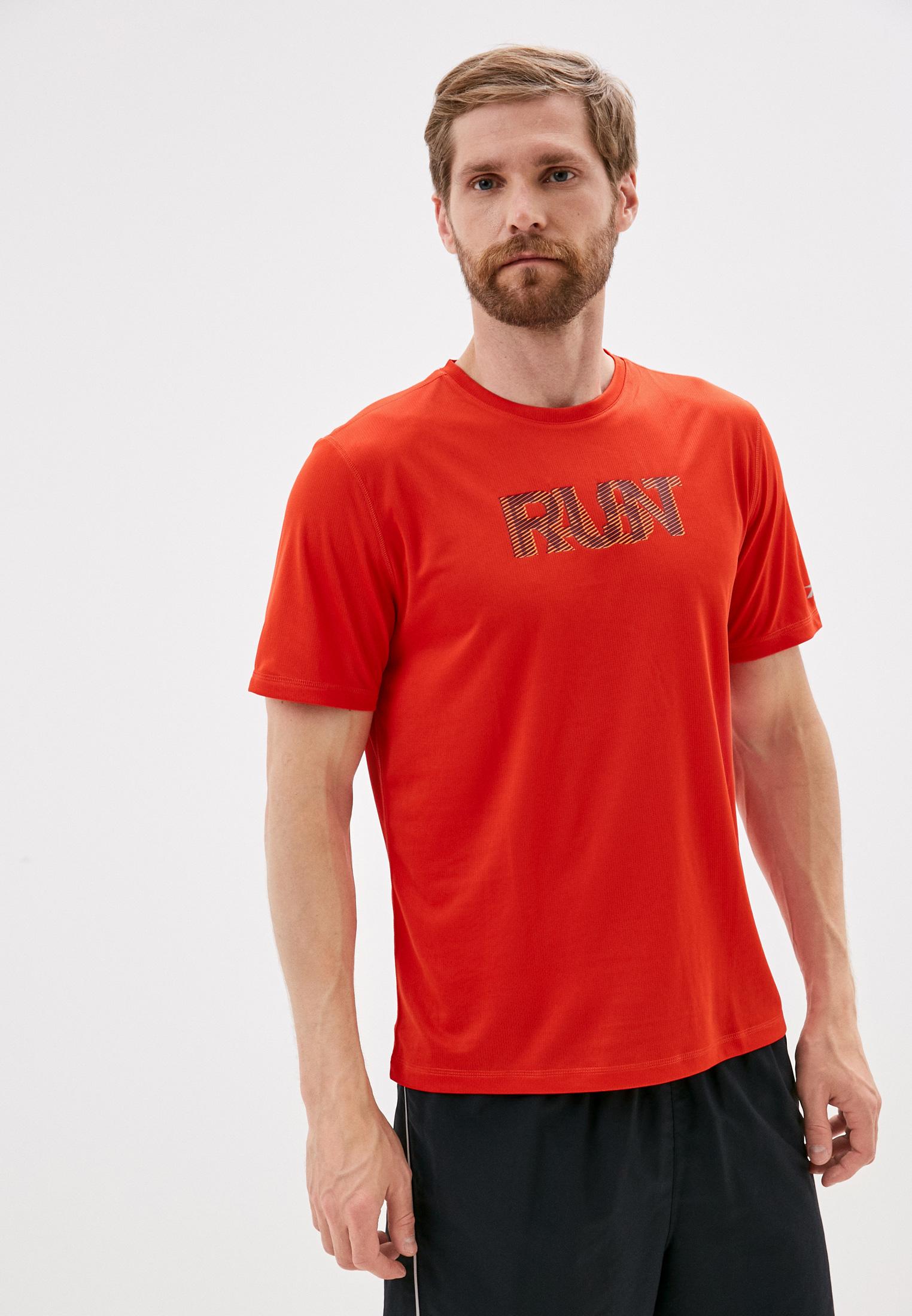 Футболка Reebok (Рибок) FU1405