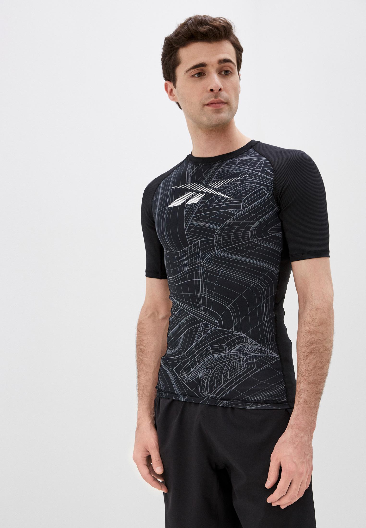 Спортивная футболка Reebok (Рибок) FS8579