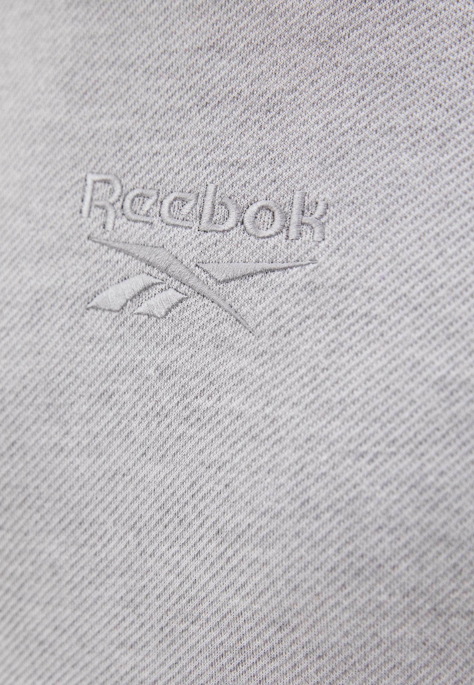 Толстовка Reebok (Рибок) FS8459: изображение 4