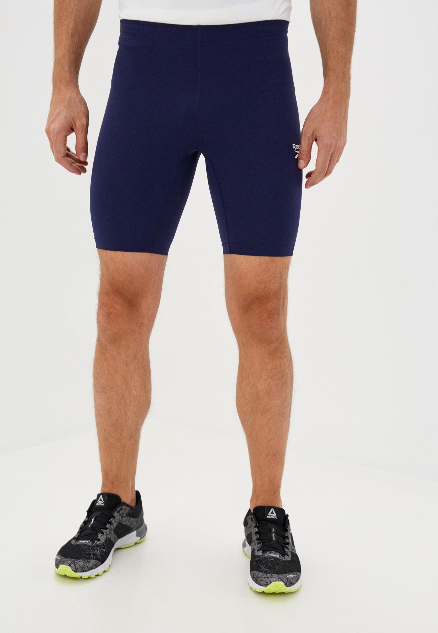 Мужские шорты Reebok (Рибок) FQ3688