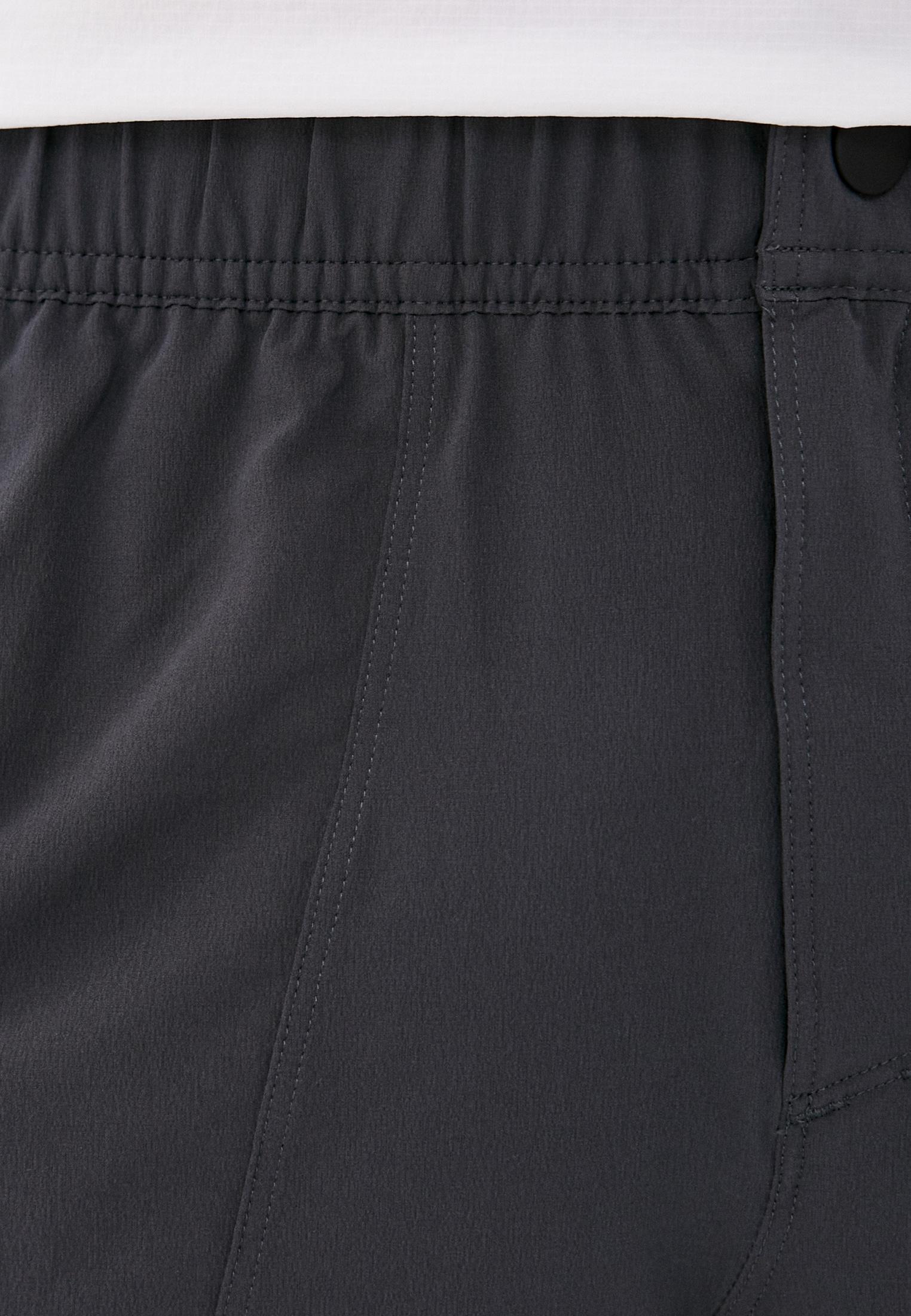 Мужские спортивные шорты Reebok (Рибок) FU1479: изображение 4