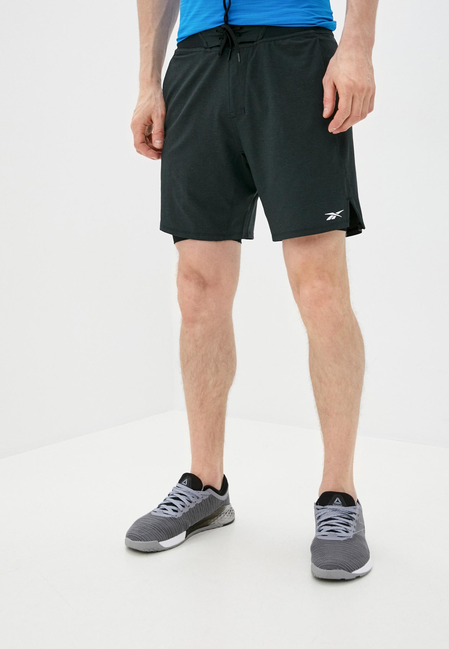 Мужские шорты Reebok (Рибок) FS8561