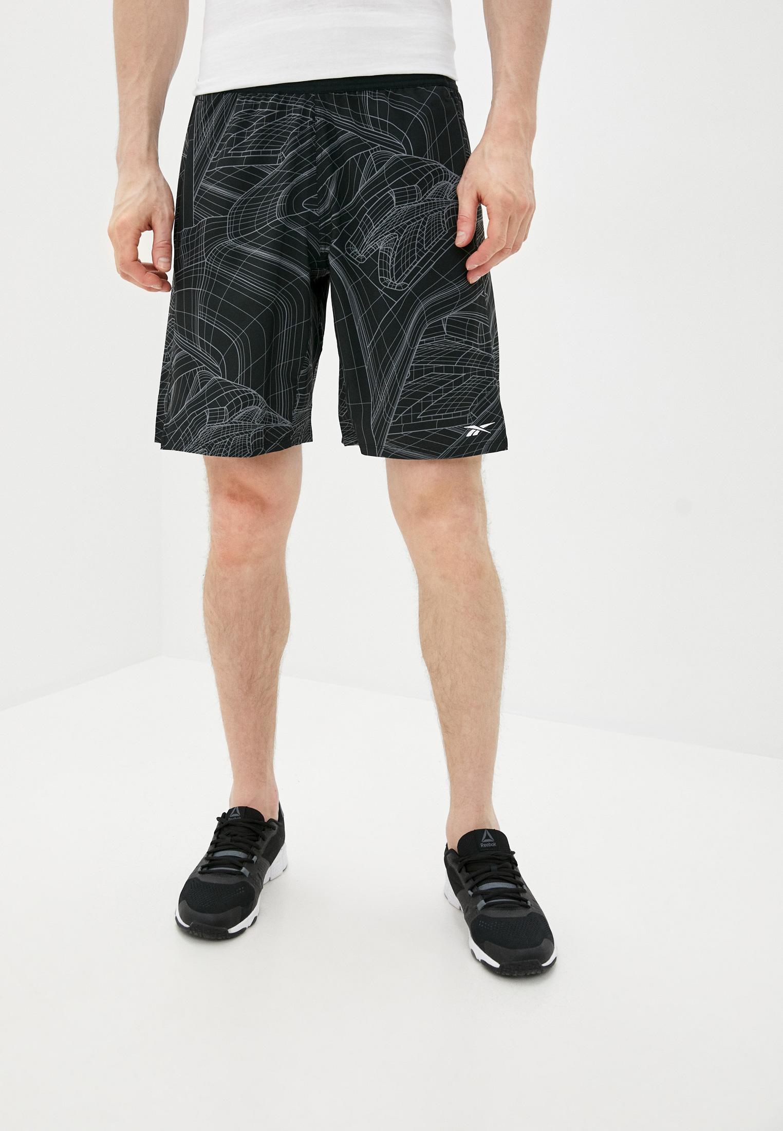 Мужские шорты Reebok (Рибок) FU2905