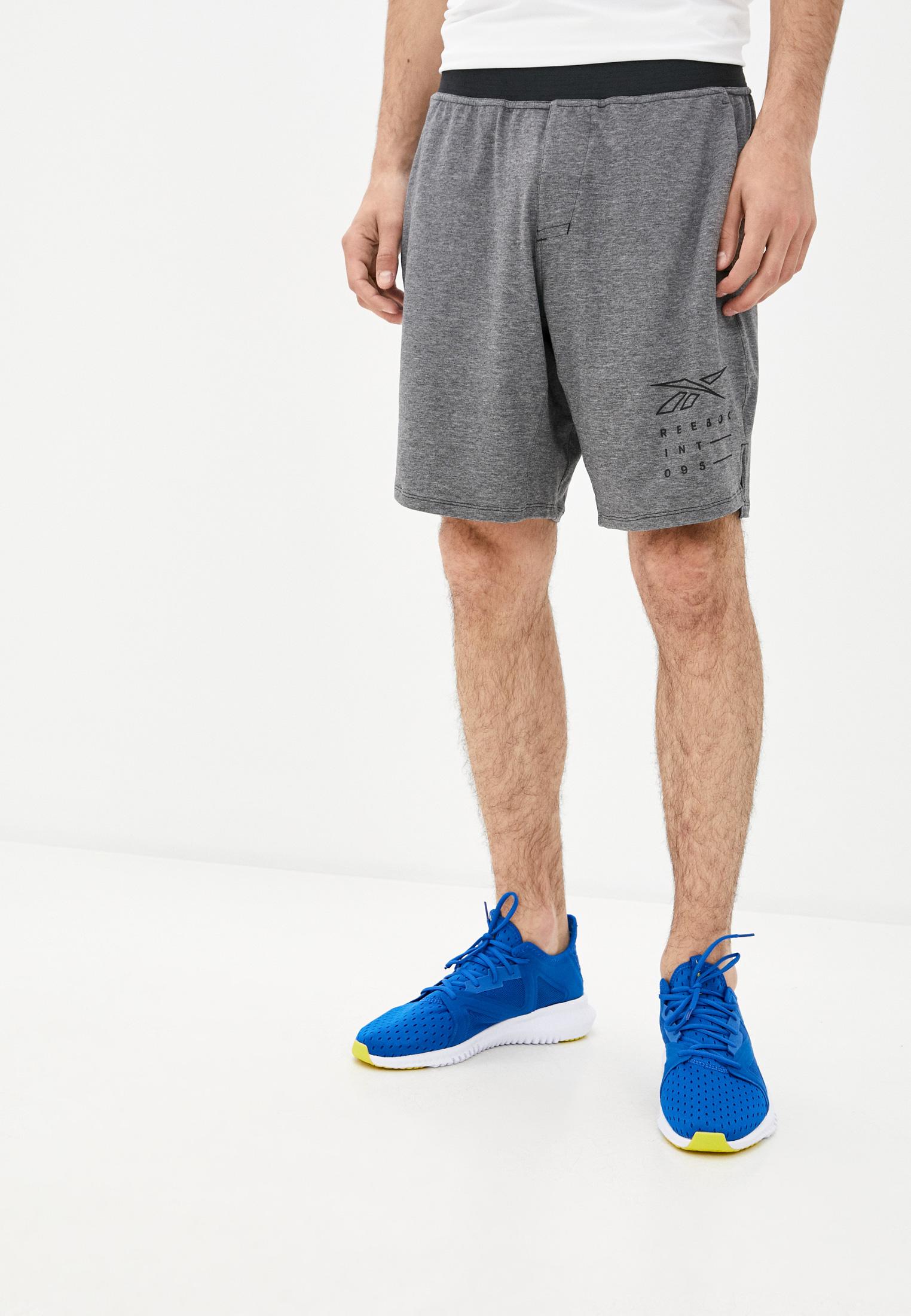 Мужские спортивные шорты Reebok (Рибок) FU2974
