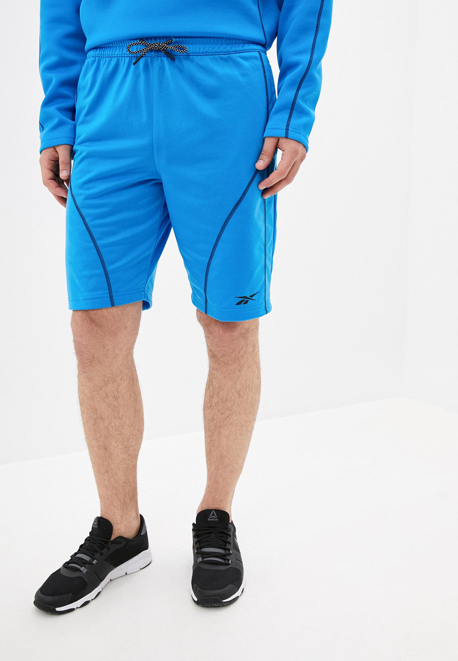 Мужские шорты Reebok (Рибок) FU3165