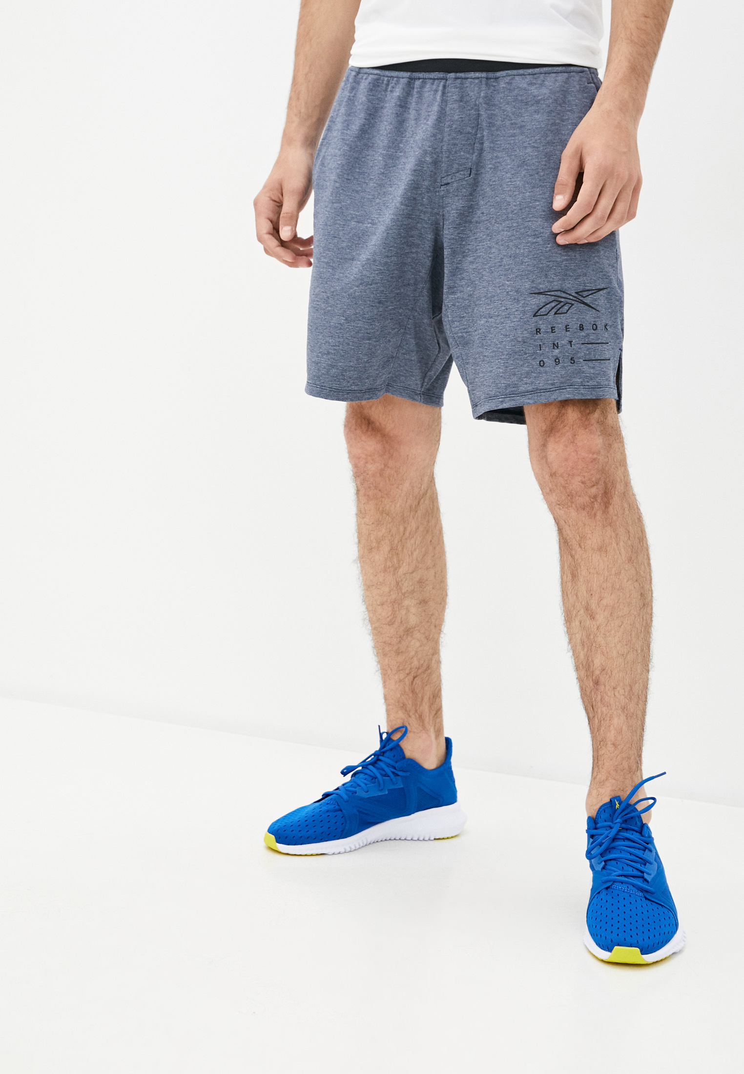 Мужские спортивные шорты Reebok (Рибок) FS8574